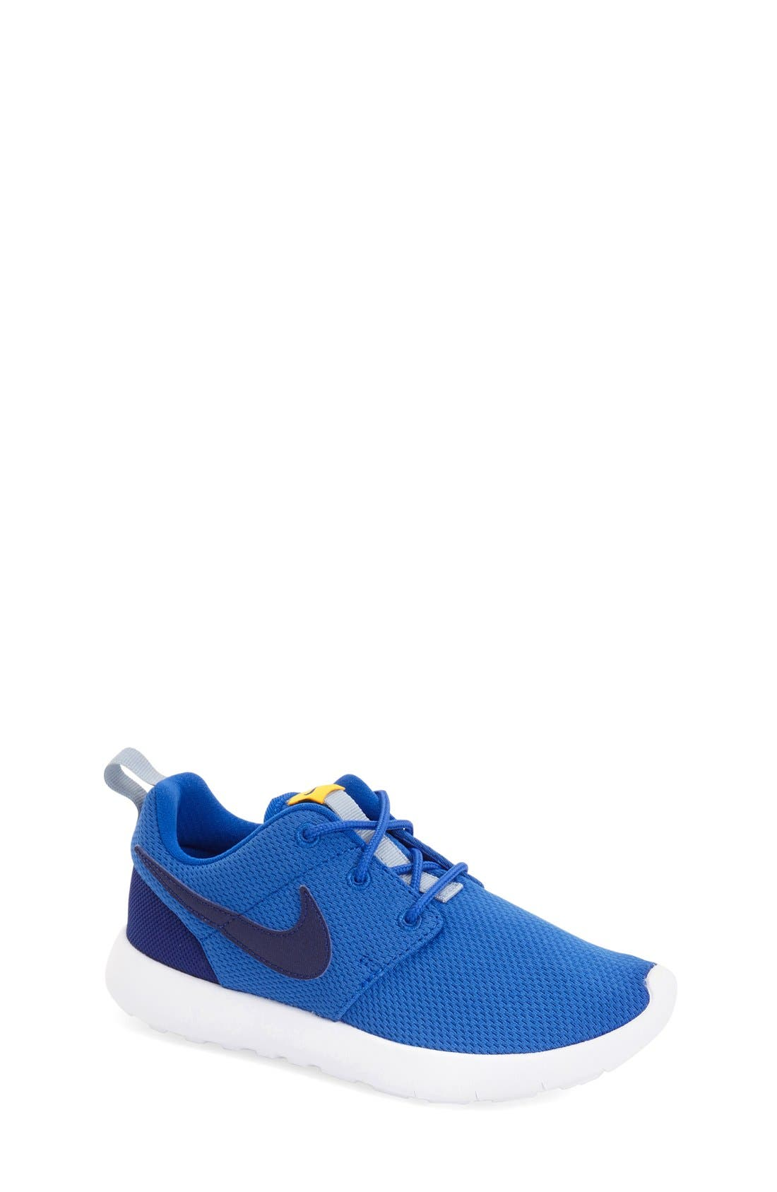 Roshe Run Sneaker,                             Main thumbnail 16, color,