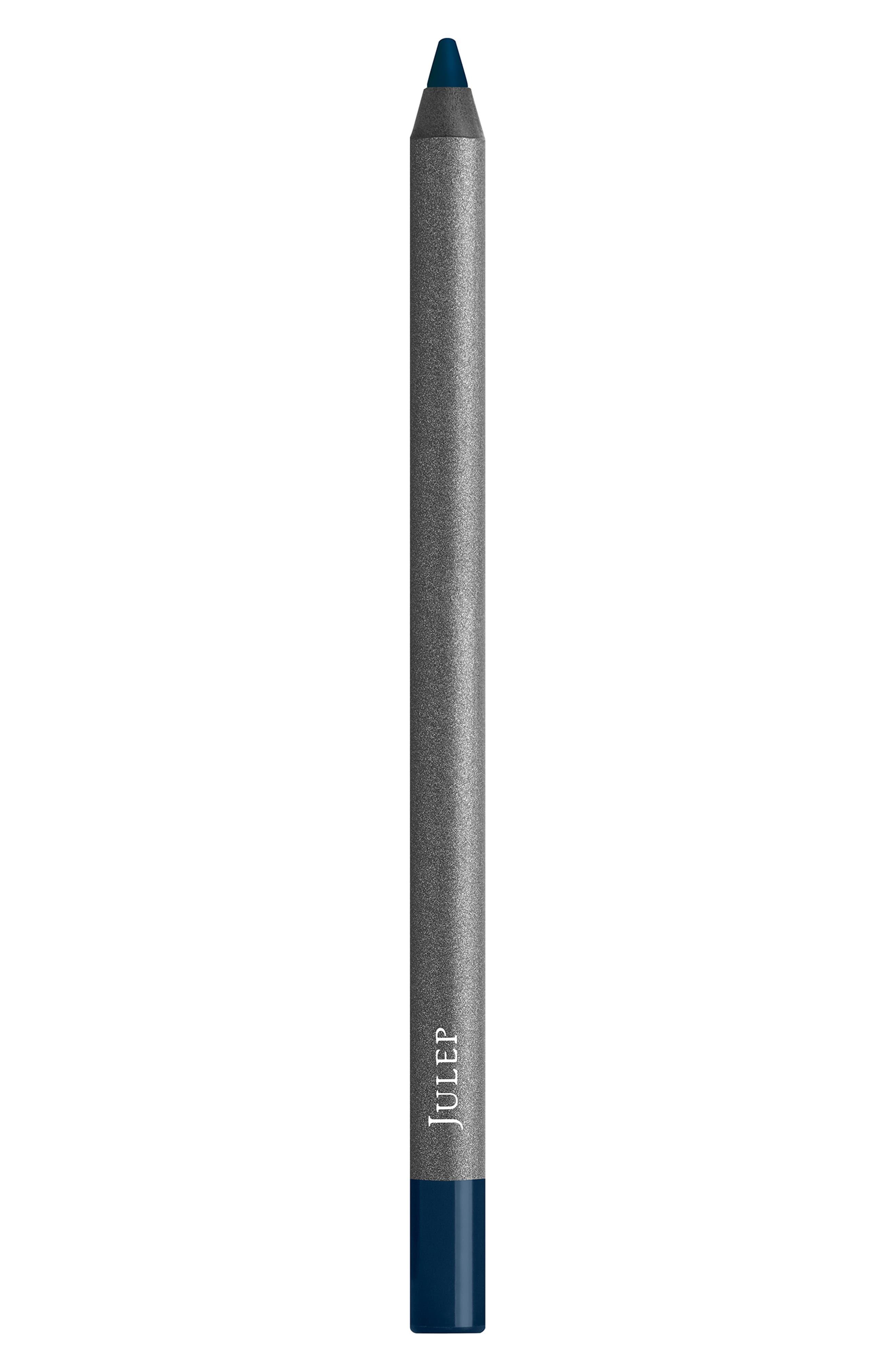 Julep(TM) When Pencil Met Gel Long-Lasting Eyeliner - Navy Smoke