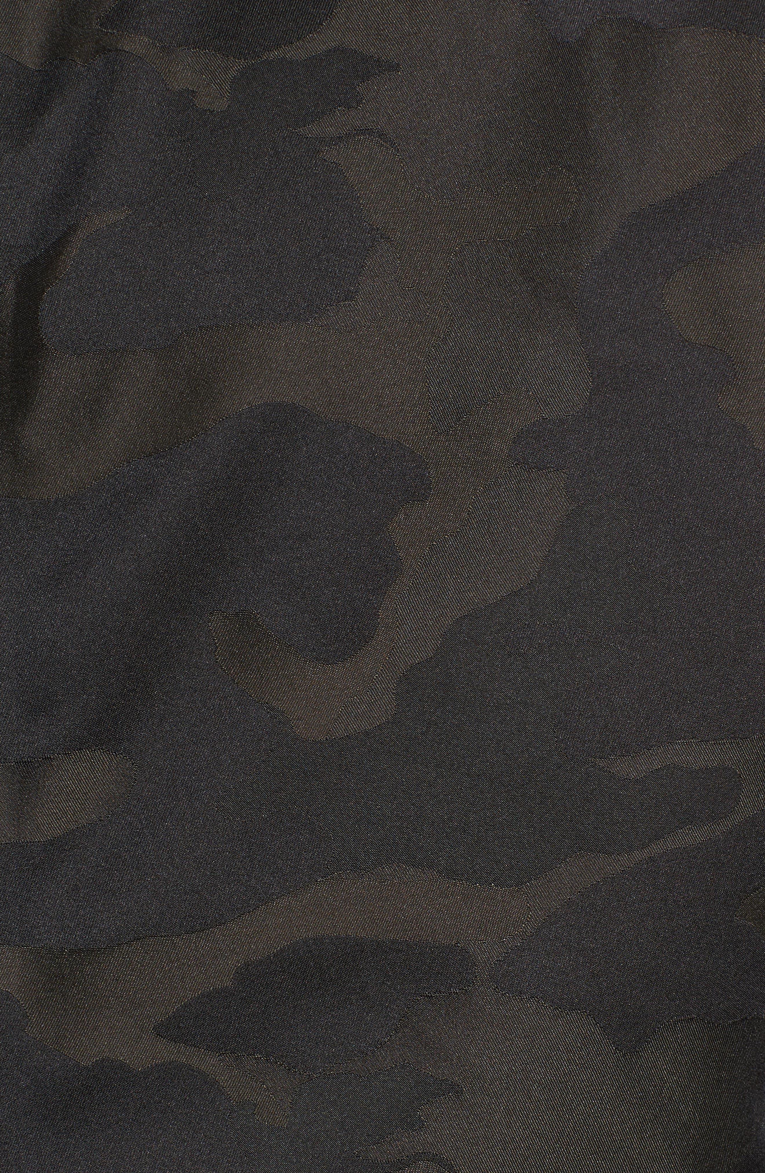 Torrent Camo Jacket,                             Alternate thumbnail 7, color,                             001