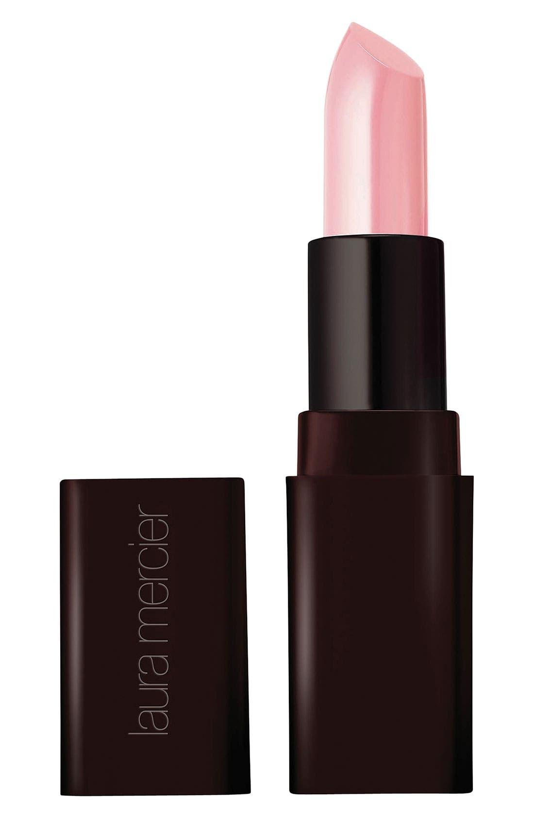 Crème Smooth Lip Color,                             Main thumbnail 1, color,                             60'S PINK