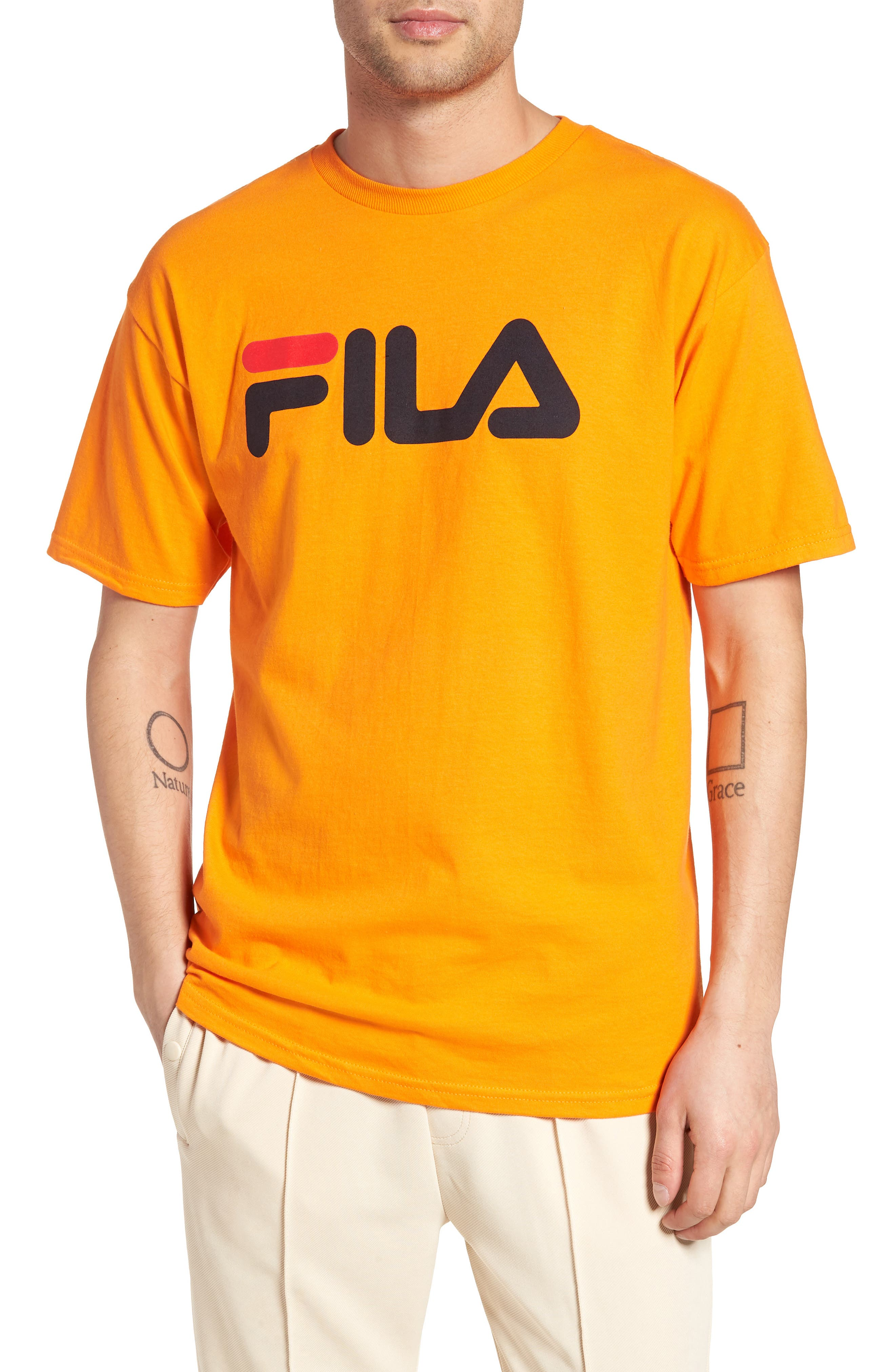 USA Graphic T-Shirt,                         Main,                         color, 333