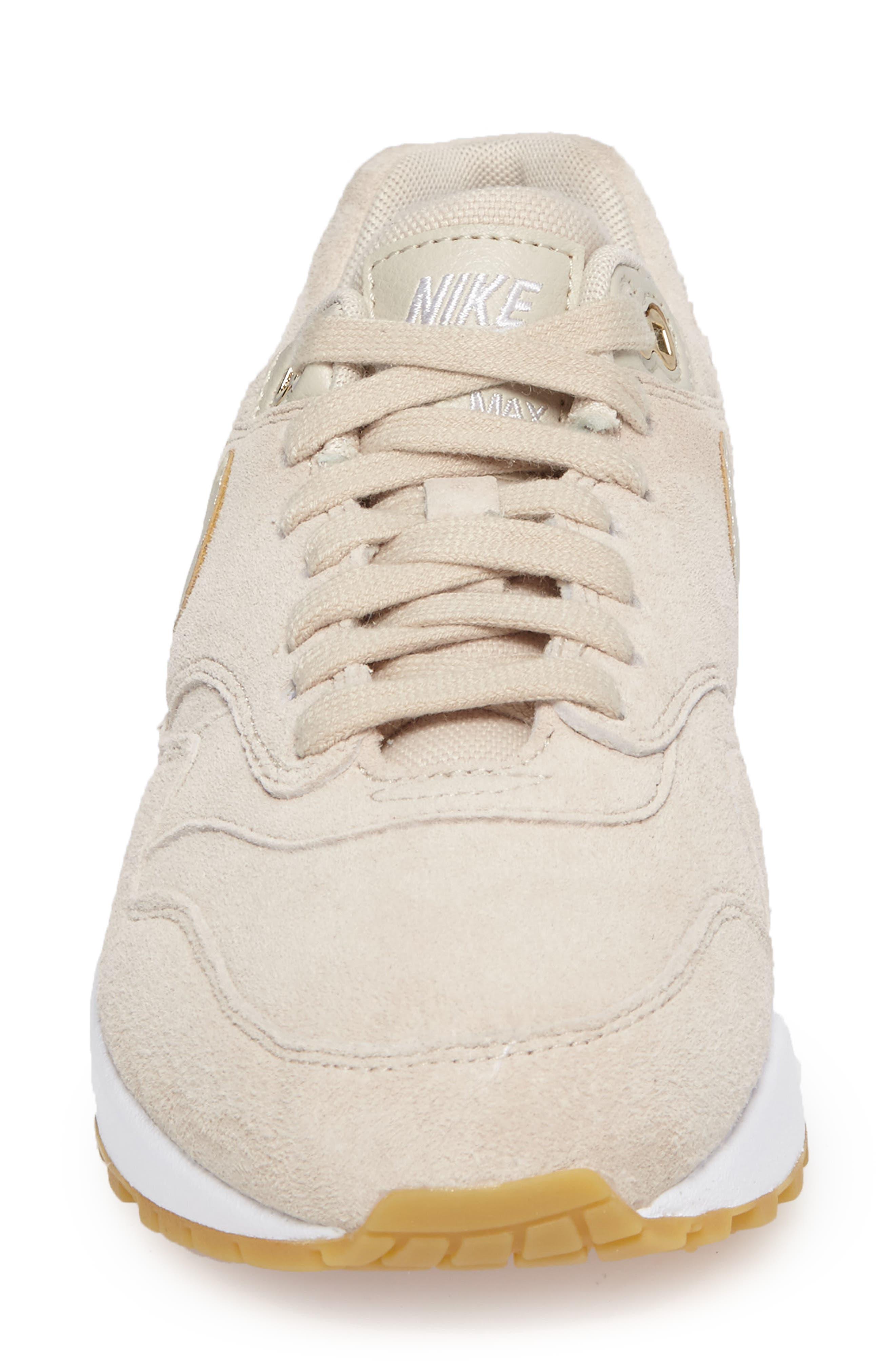 Air Max 1 SD Sneaker,                             Alternate thumbnail 4, color,                             250