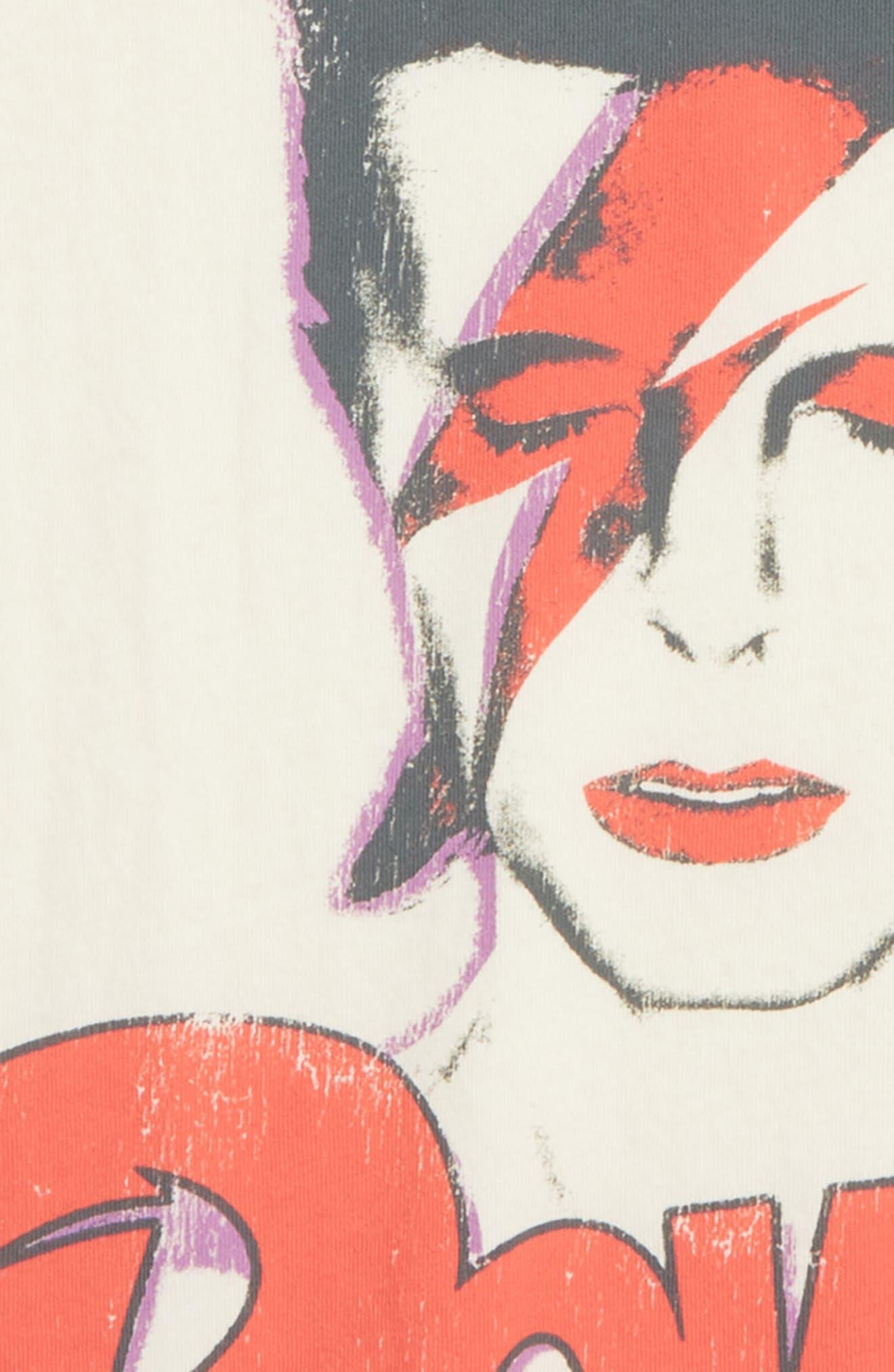 Bowie Distressed Cotton Tank,                             Alternate thumbnail 2, color,                             902