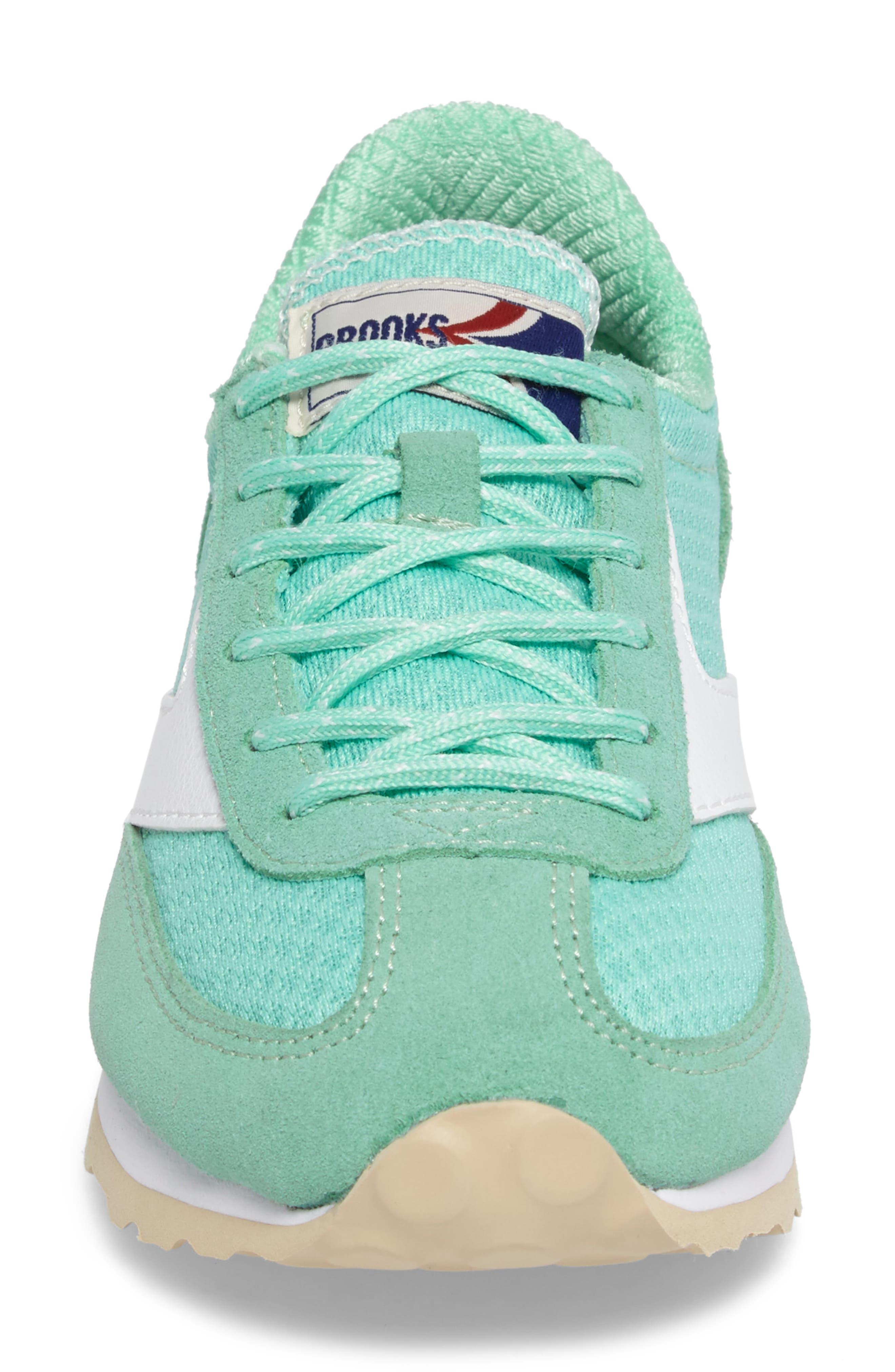 'Vanguard' Sneaker,                             Alternate thumbnail 4, color,                             024