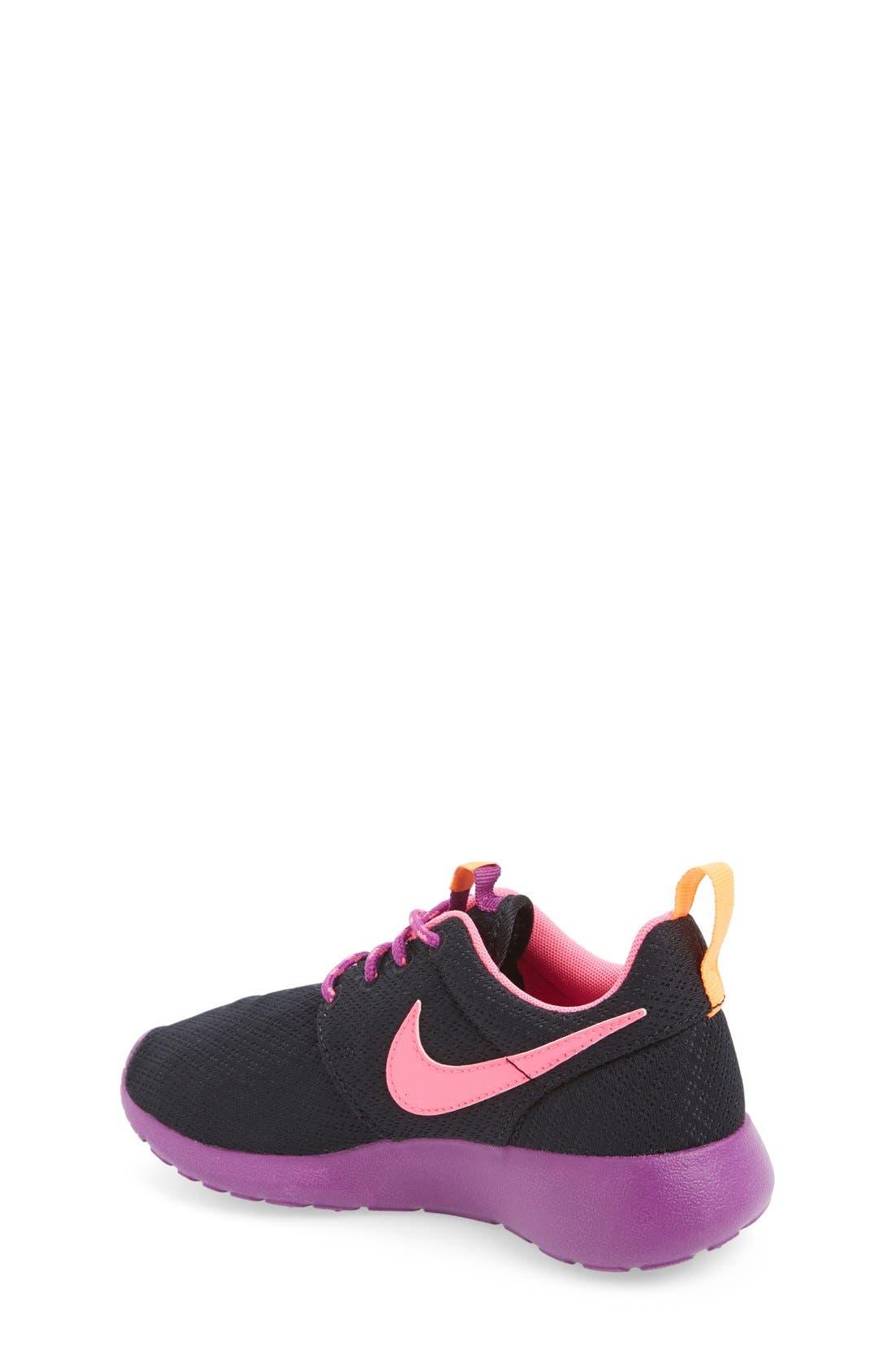 'Roshe Run' Athletic Shoe,                             Alternate thumbnail 118, color,