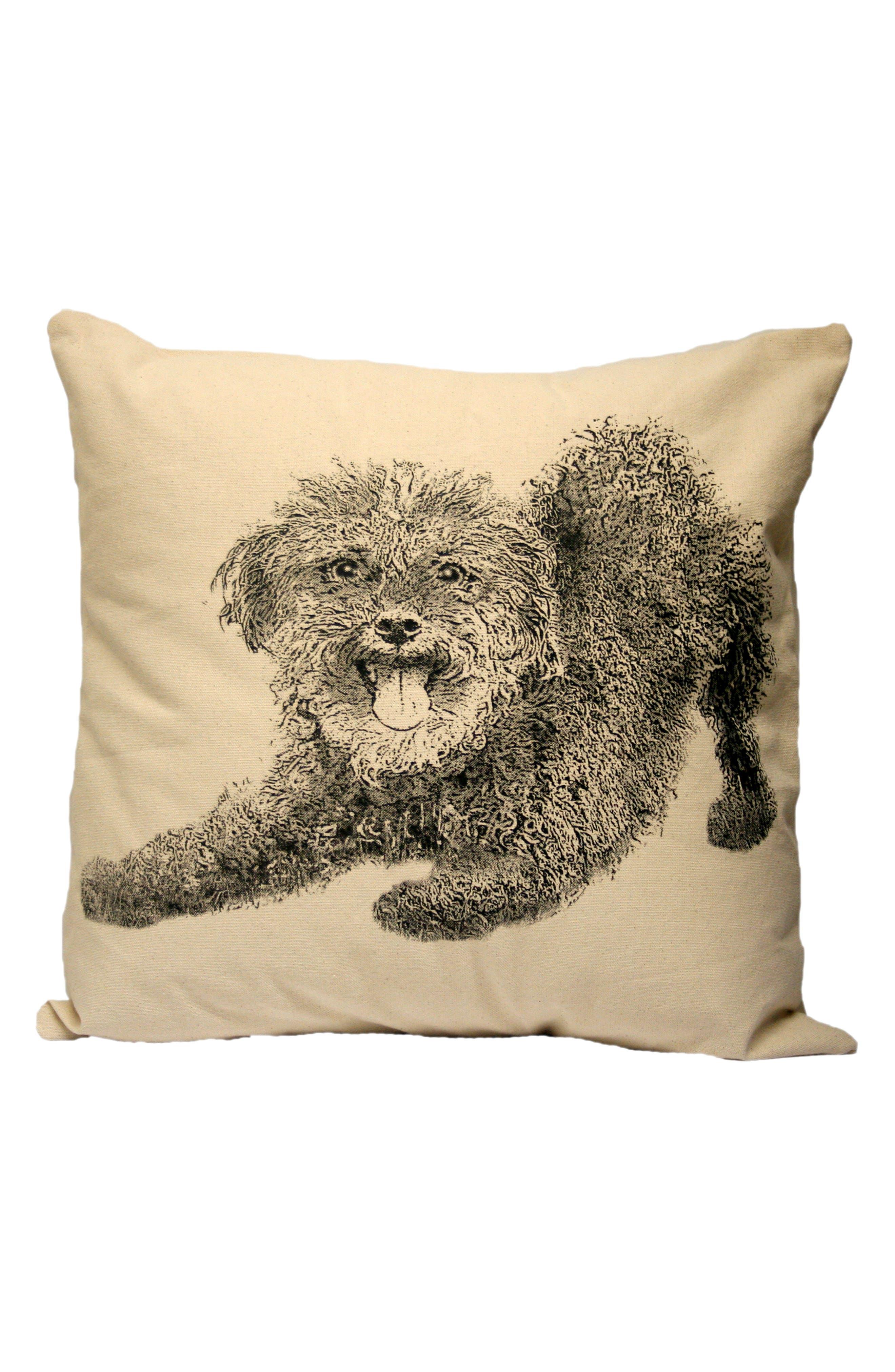 Animal Accent Pillow,                             Main thumbnail 11, color,