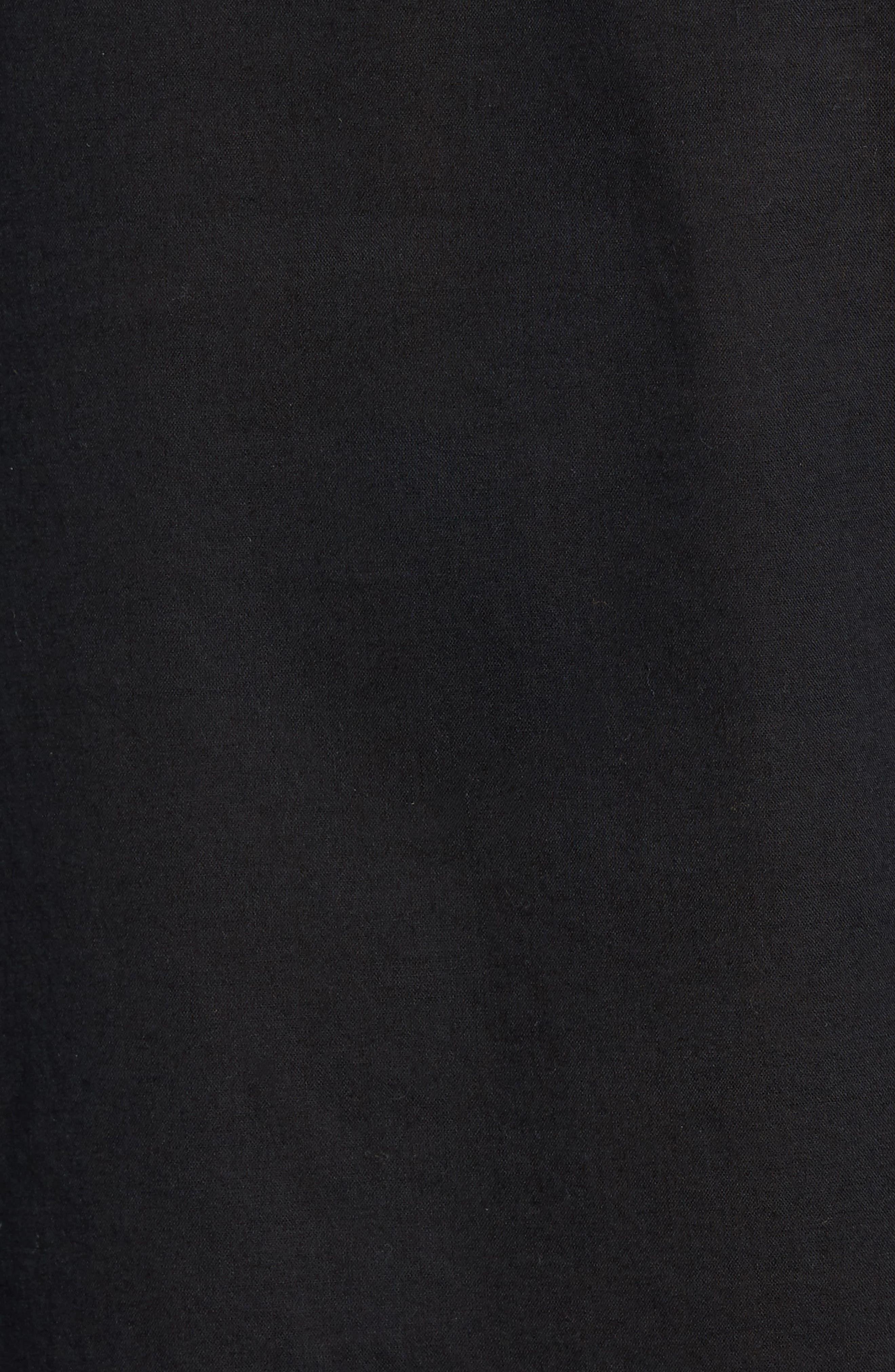 BP.,                             Tie Sleeve Blouse,                             Alternate thumbnail 5, color,                             002