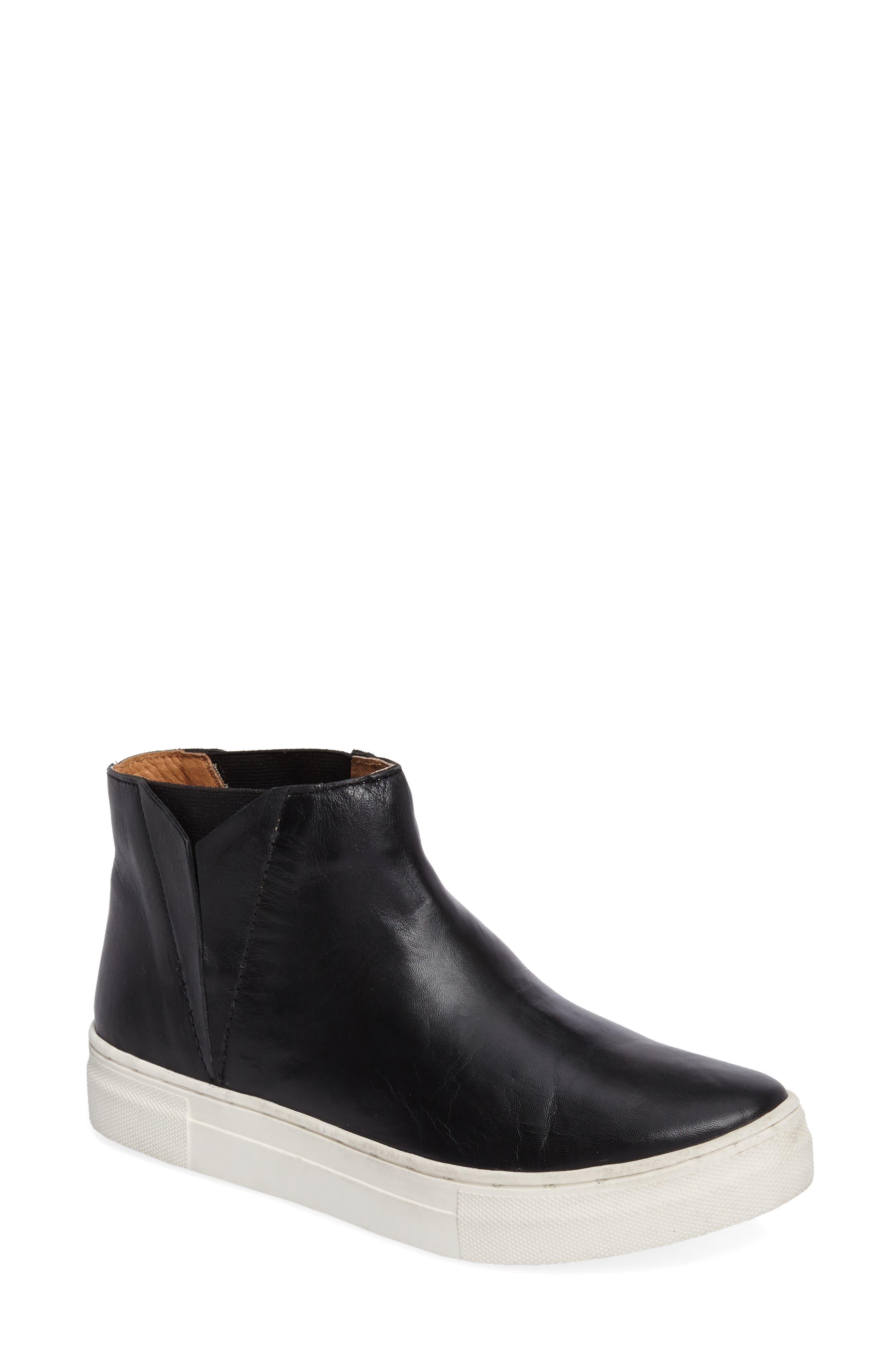 Set Platform Sneaker,                         Main,                         color, 001
