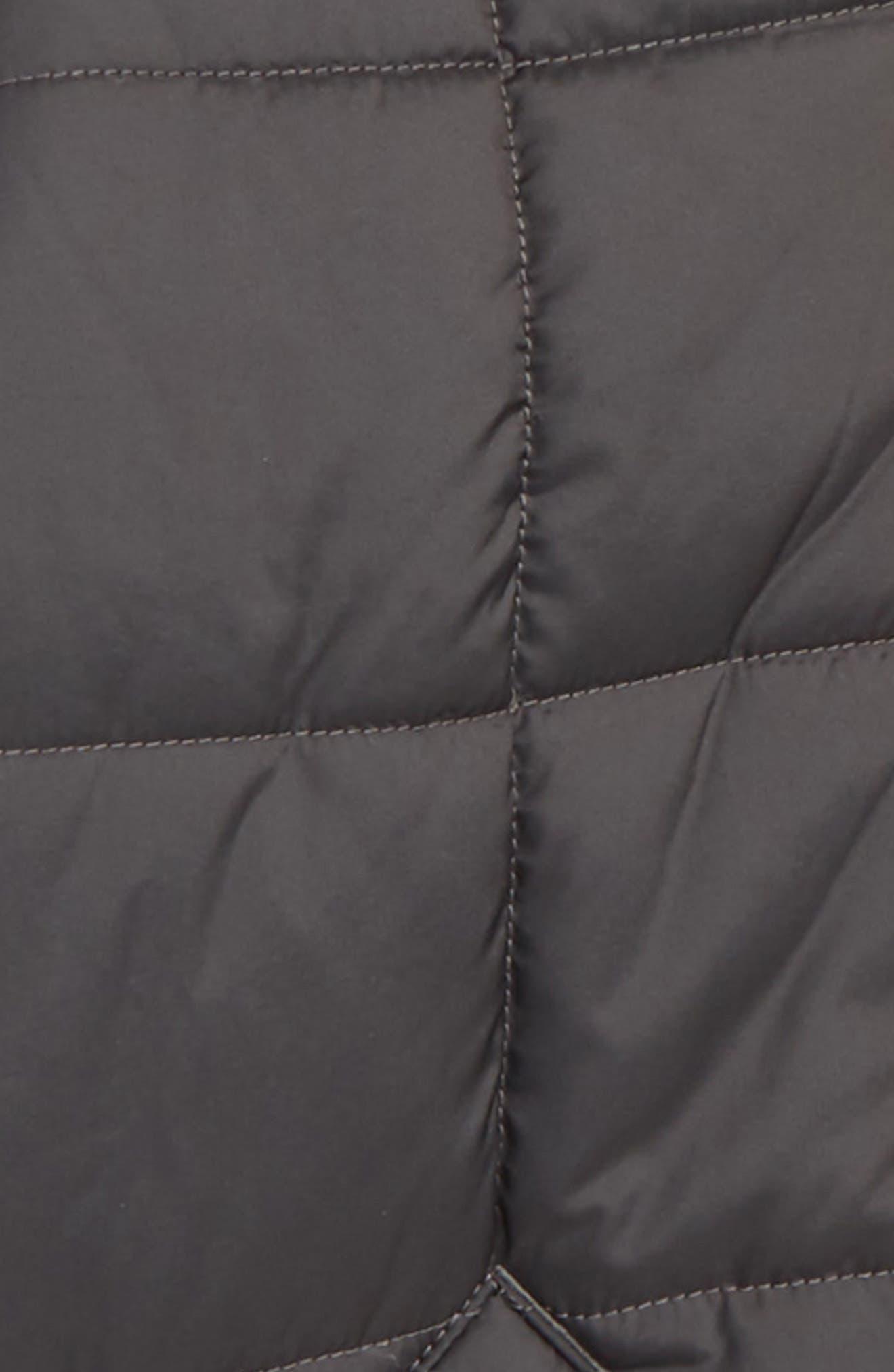 Perrito Reversible Water Repellent Heatseeker<sup>™</sup> Insulated Jacket,                             Alternate thumbnail 10, color,