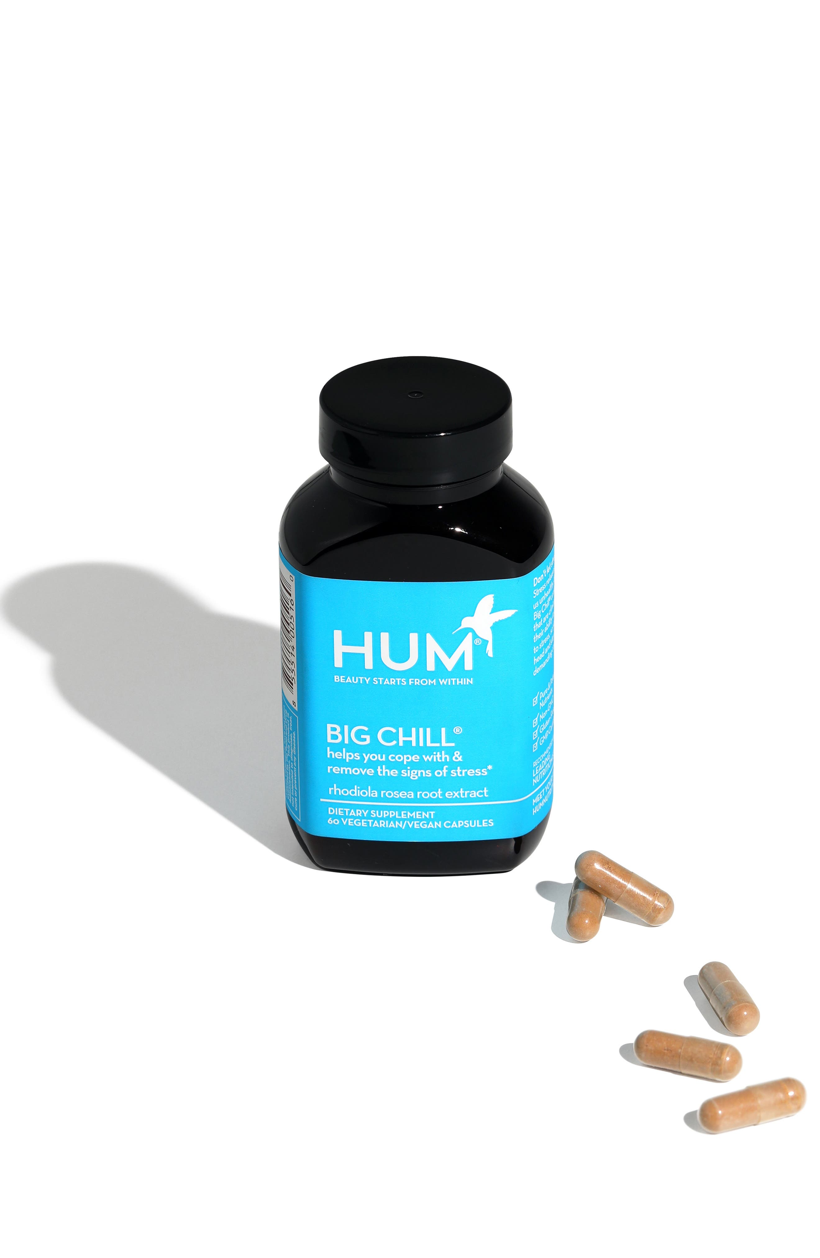 Big Chill<sup>®</sup> Stress Management Supplement,                             Alternate thumbnail 4, color,                             000