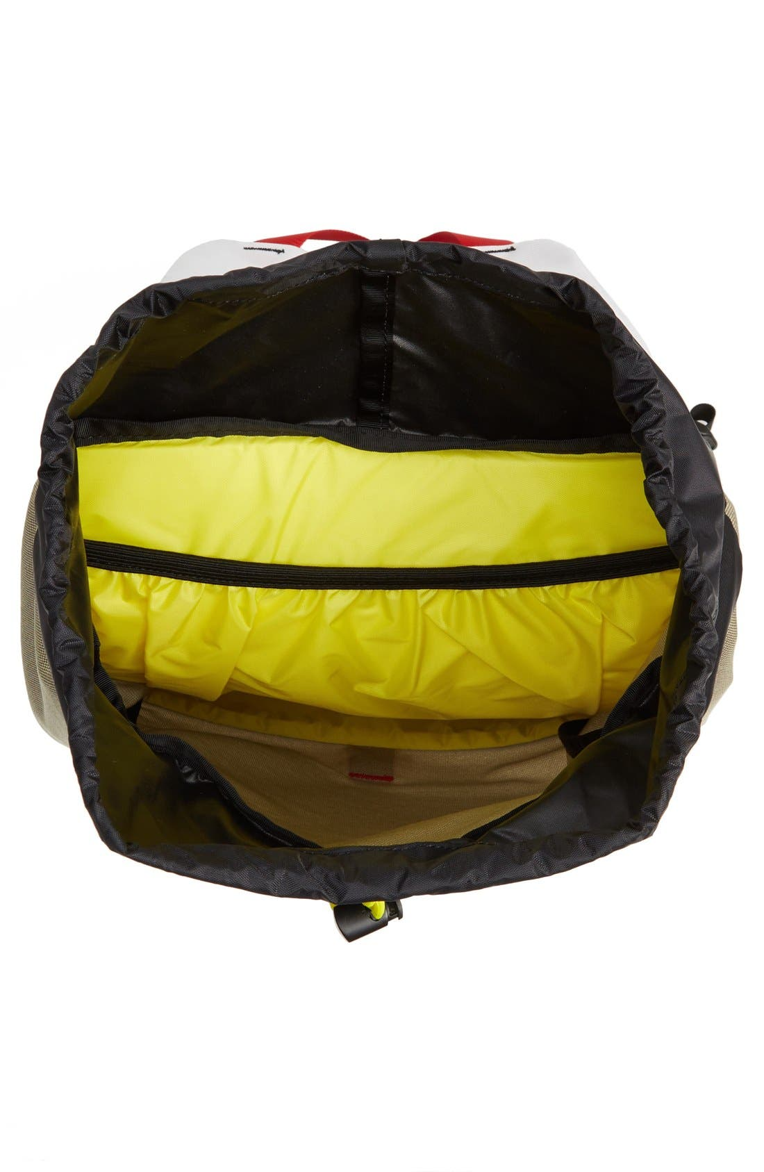 TOPO DESIGNS,                             'Y-Pack' Backpack,                             Alternate thumbnail 5, color,                             031