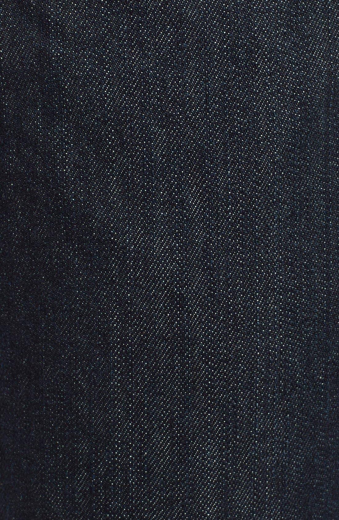 514<sup>™</sup> Straight Leg Jeans,                             Alternate thumbnail 5, color,                             TUMBLED RIGID