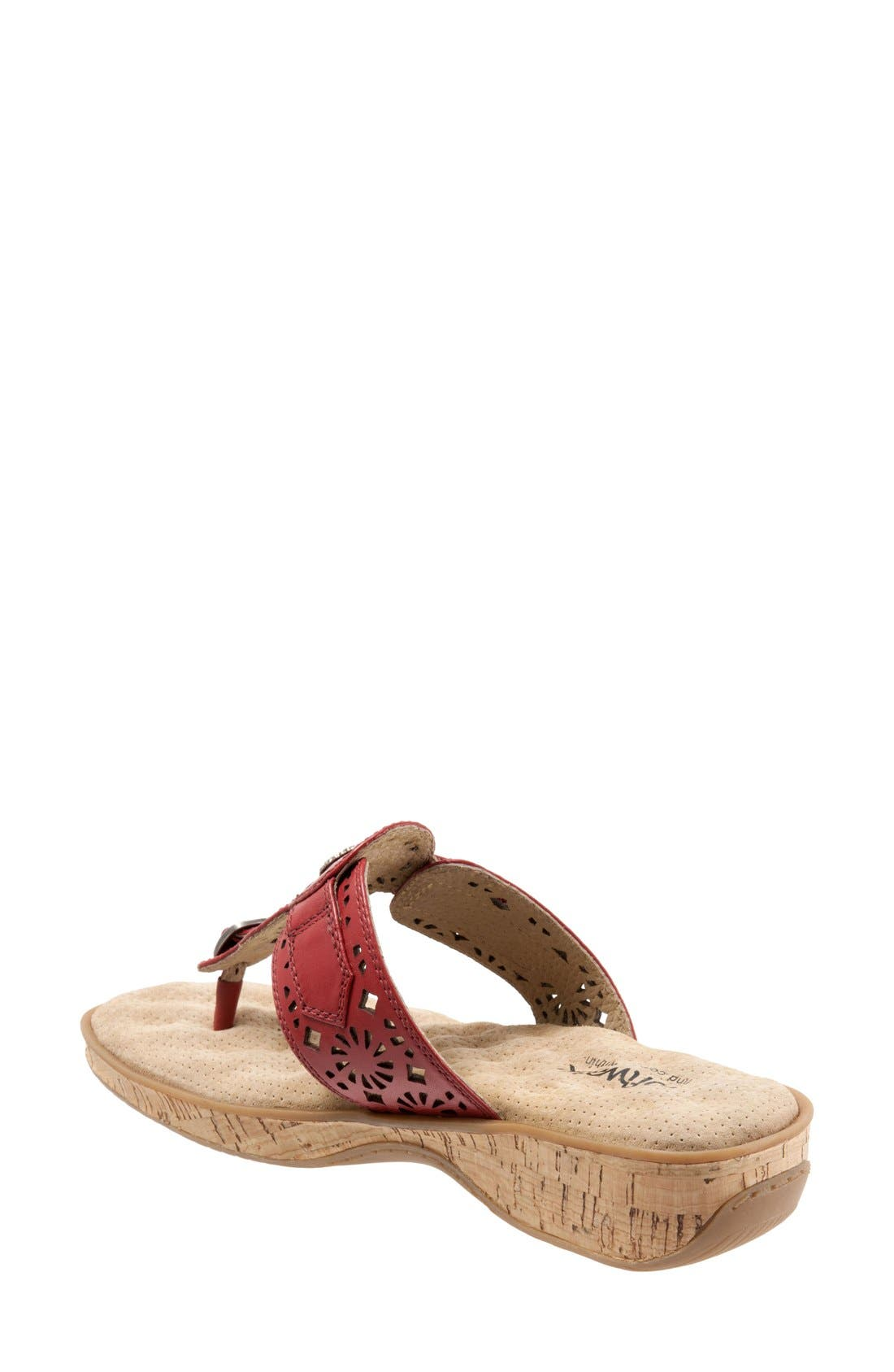 'Beaumont' Sandal,                             Alternate thumbnail 23, color,