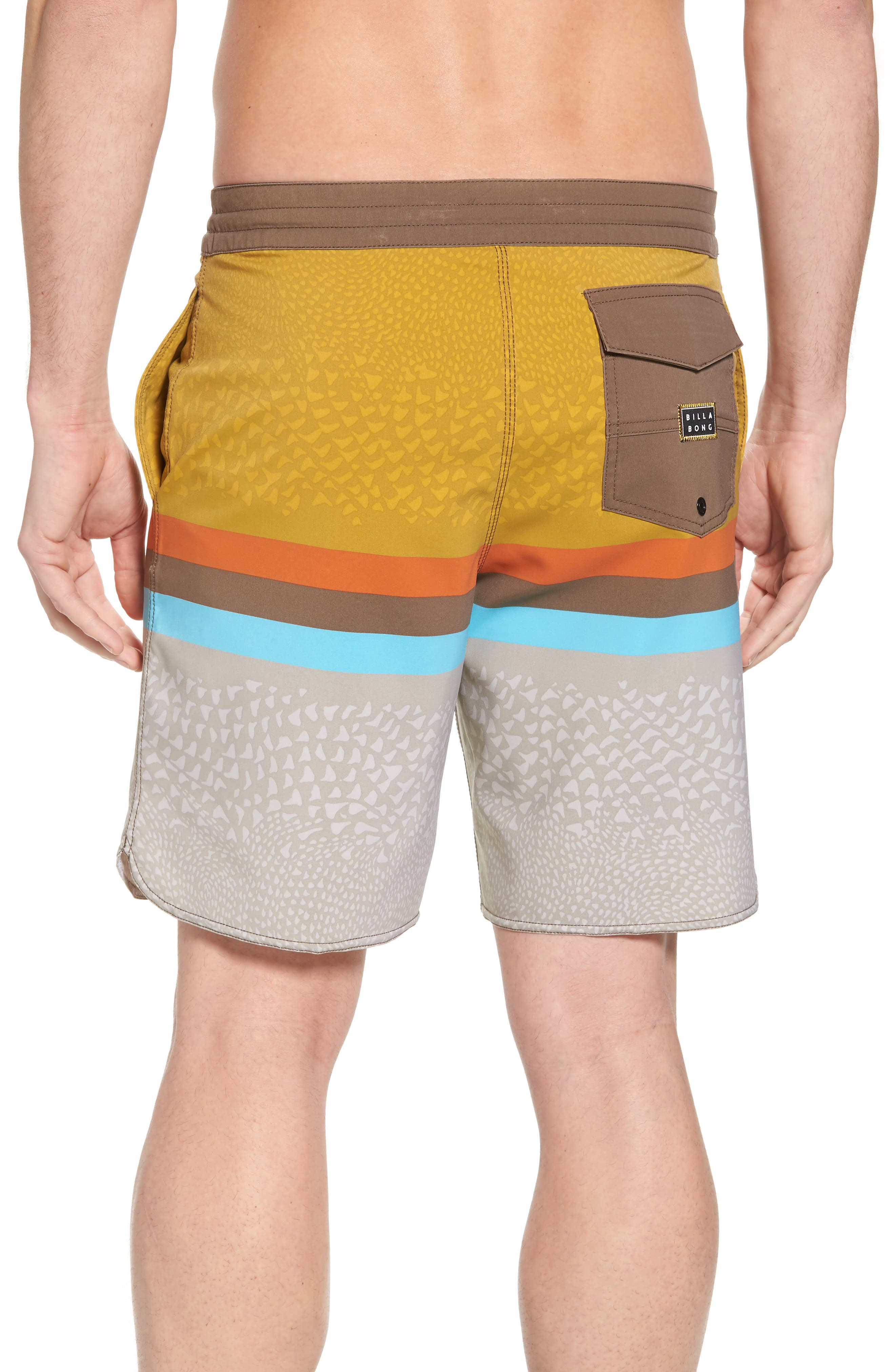 Fifty50 Low Tide Swim Trunks,                             Alternate thumbnail 10, color,