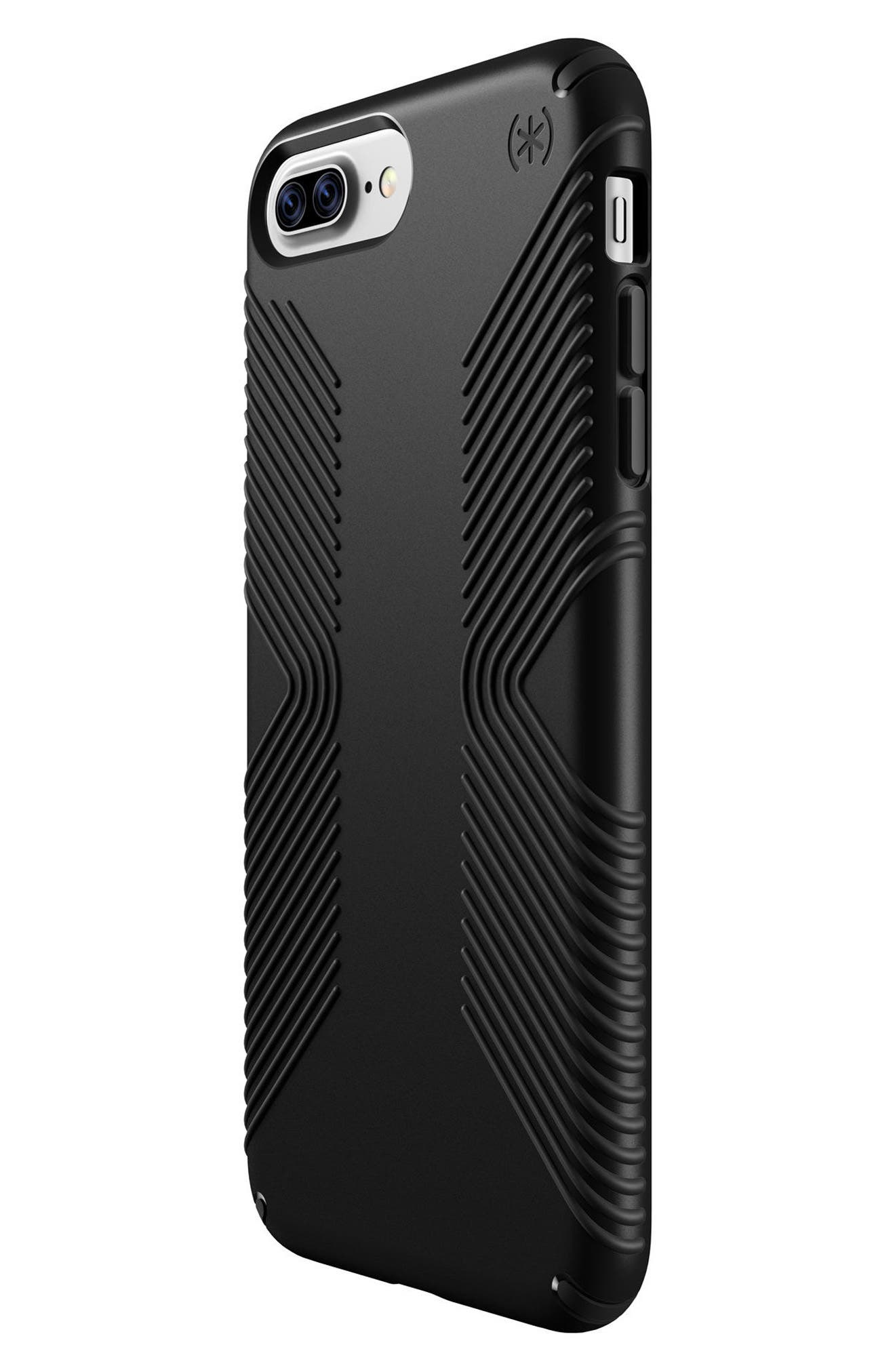 Presidio Grip iPhone 6/6s/7 Case,                             Alternate thumbnail 4, color,                             001