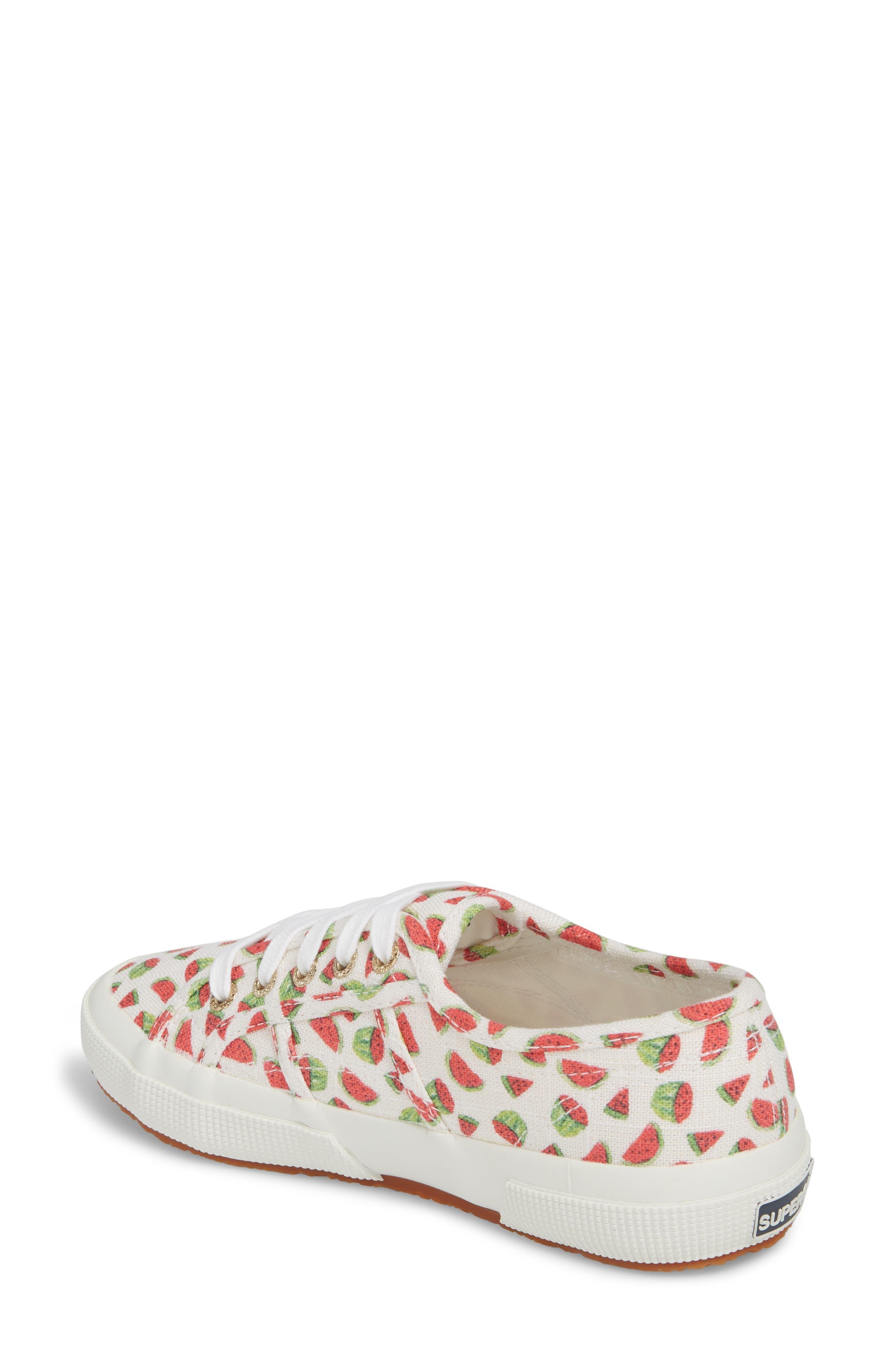 2750 Linenfruit Low Top Sneaker,                             Alternate thumbnail 2, color,                             600