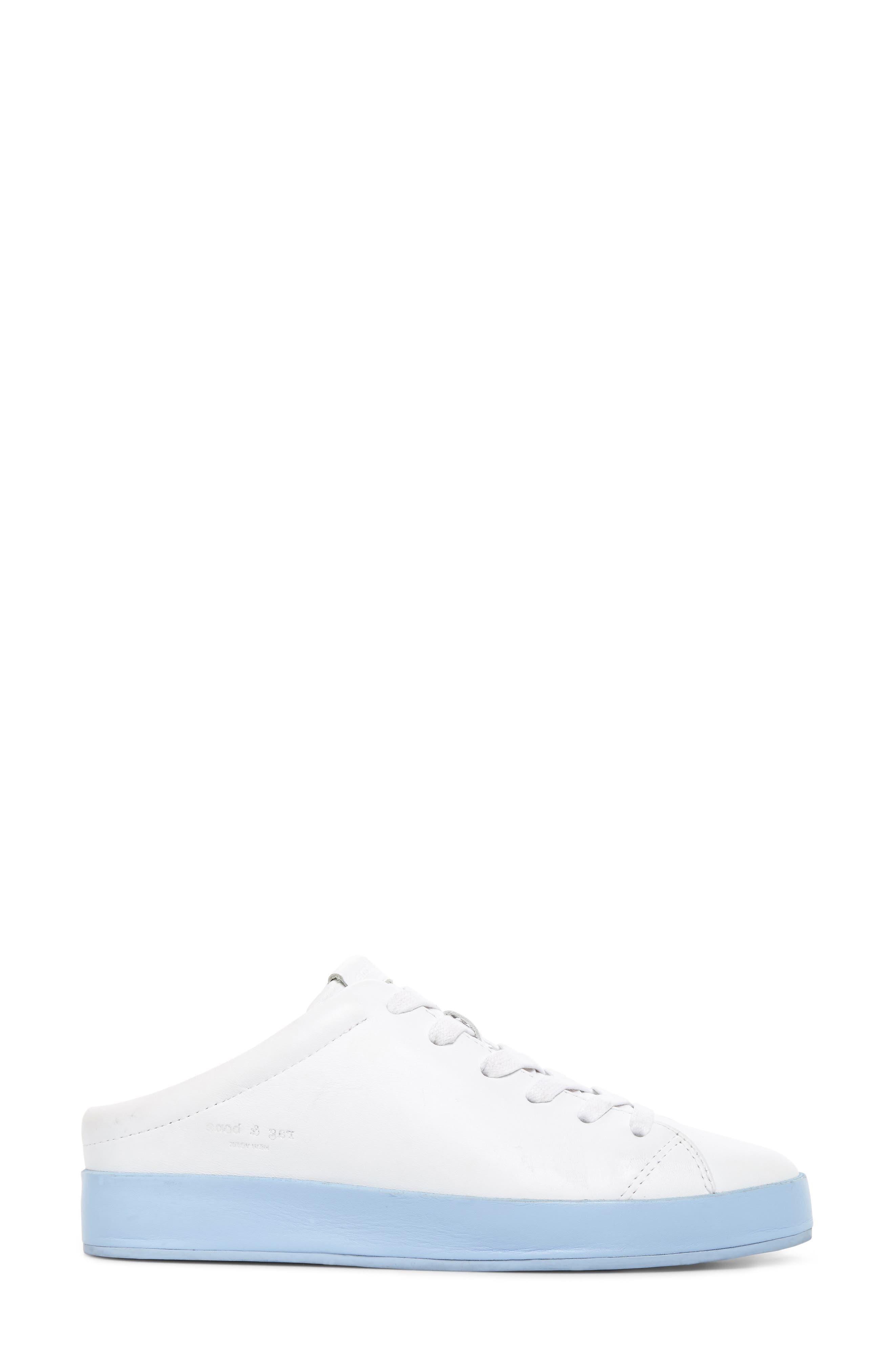 RB1 Slip-On Sneaker,                             Alternate thumbnail 8, color,
