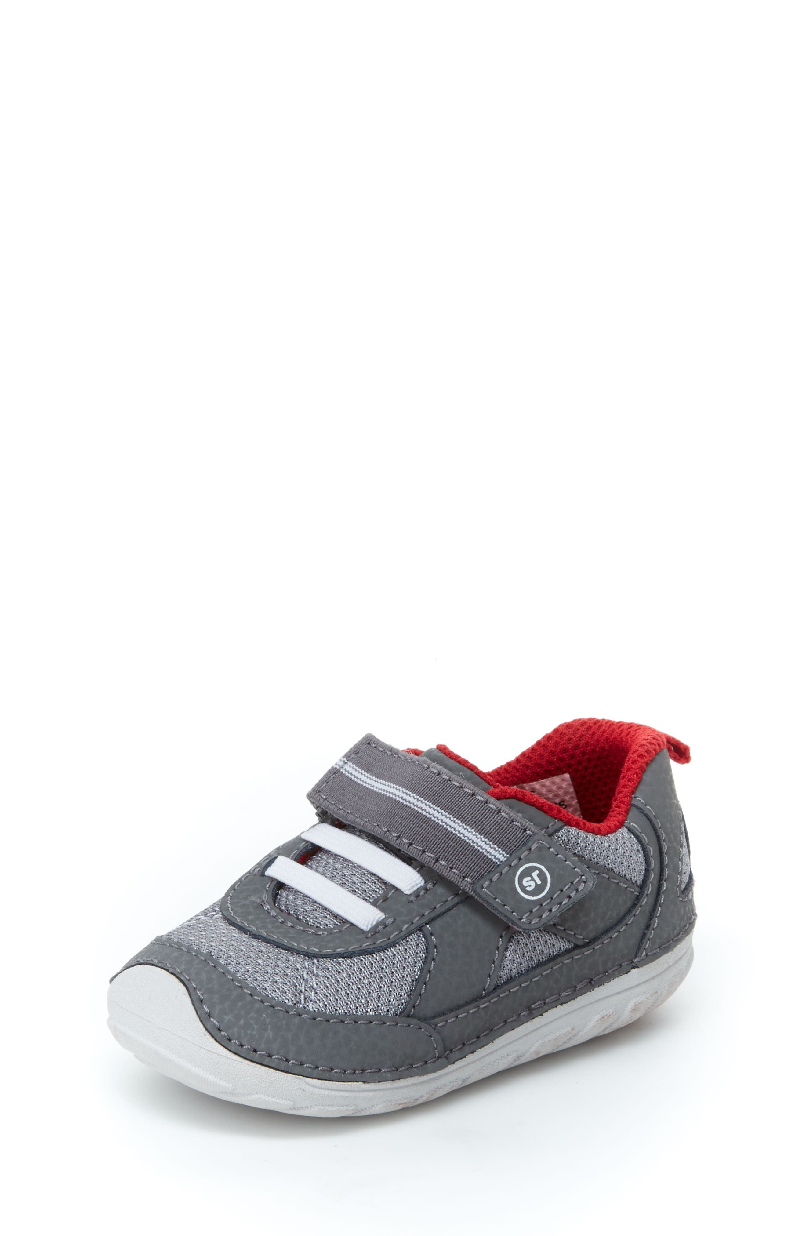 Soft Motion<sup>™</sup> Jamie Sneaker,                         Main,                         color, GREY