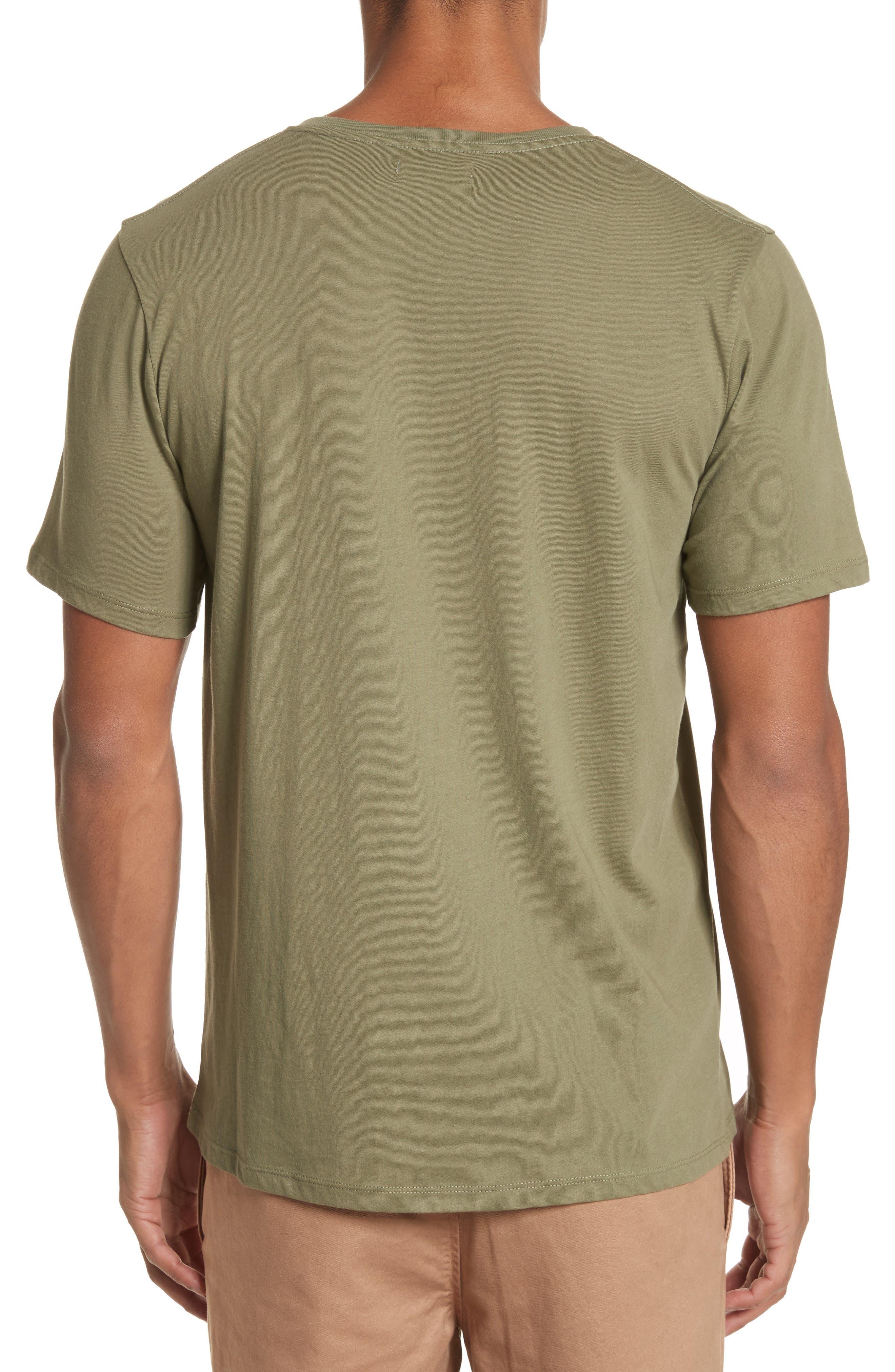 Tonal Slash Graphic T-Shirt,                             Alternate thumbnail 2, color,                             305