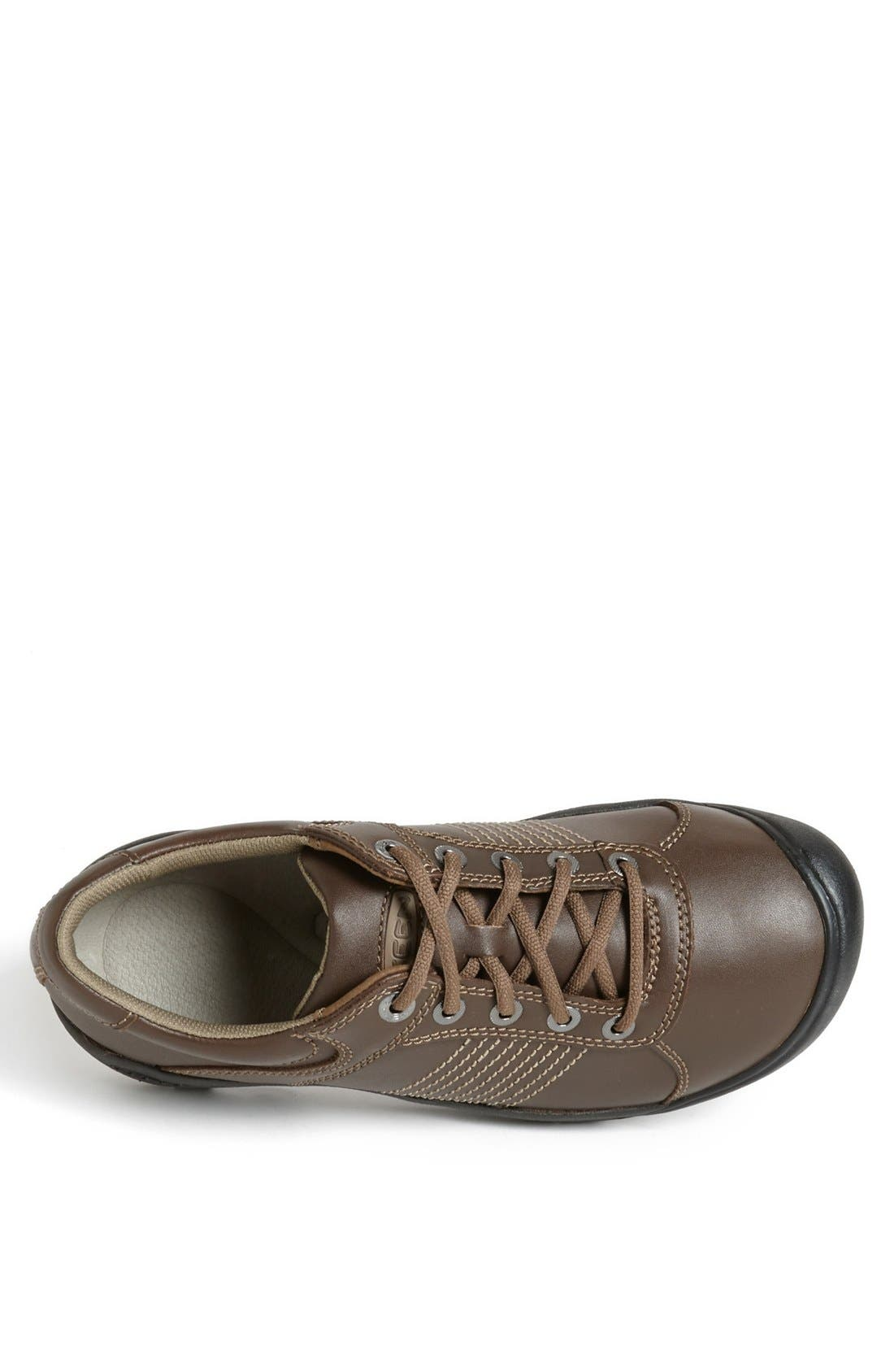 'Finlay' Leather Oxford,                             Alternate thumbnail 15, color,