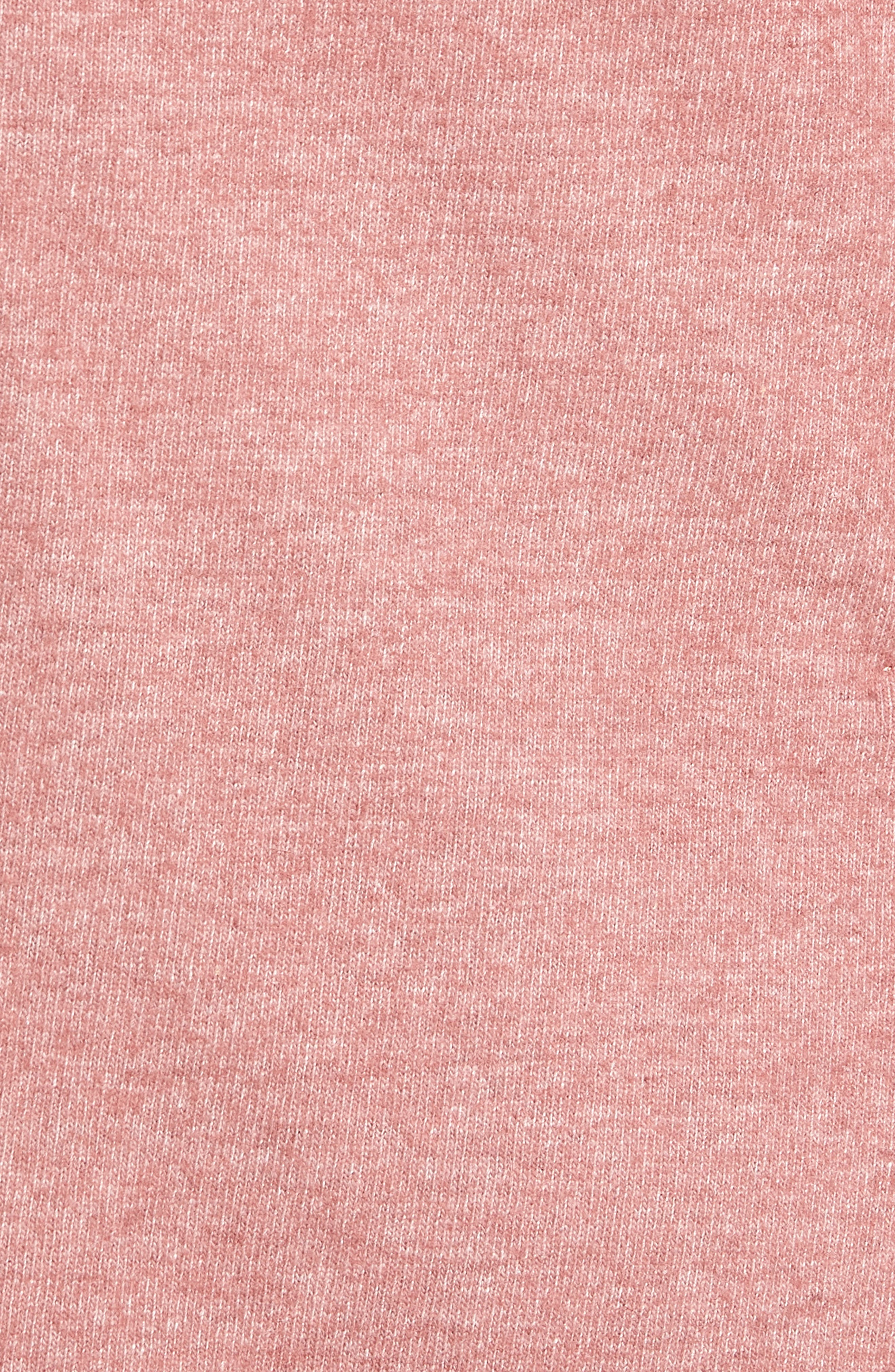 Regular Fit Knit Wool Blend Sport Coat,                             Alternate thumbnail 6, color,                             PINK