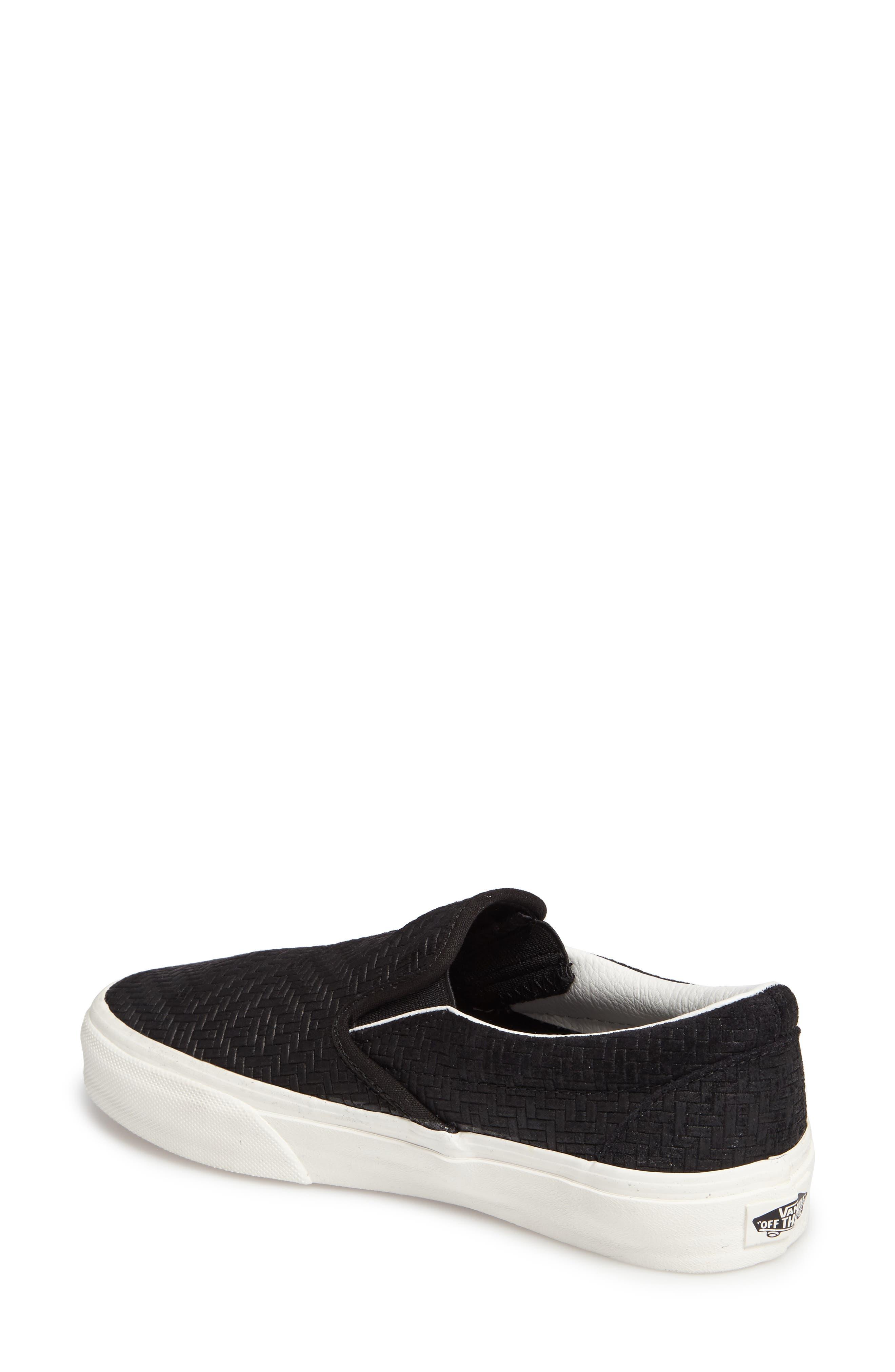 Classic Slip-On Sneaker,                             Alternate thumbnail 133, color,
