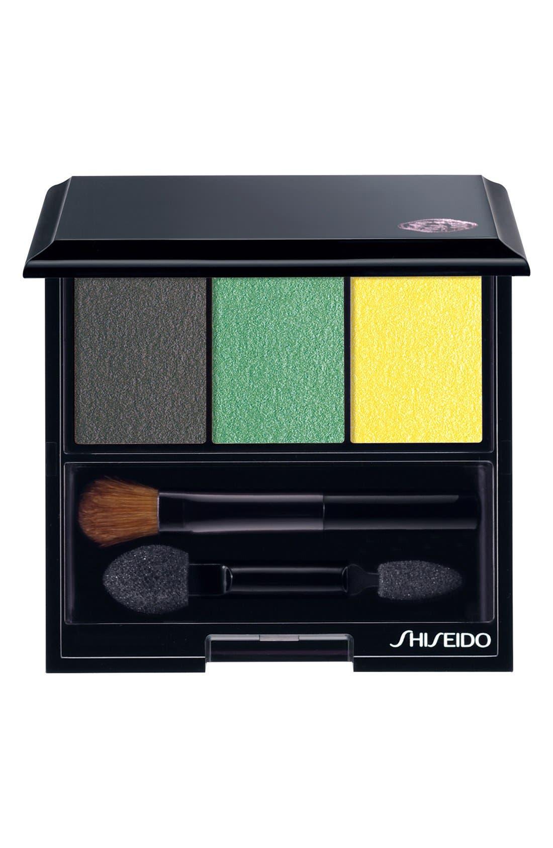 'The Makeup' Luminizing Satin Eye Color Trio,                             Main thumbnail 14, color,
