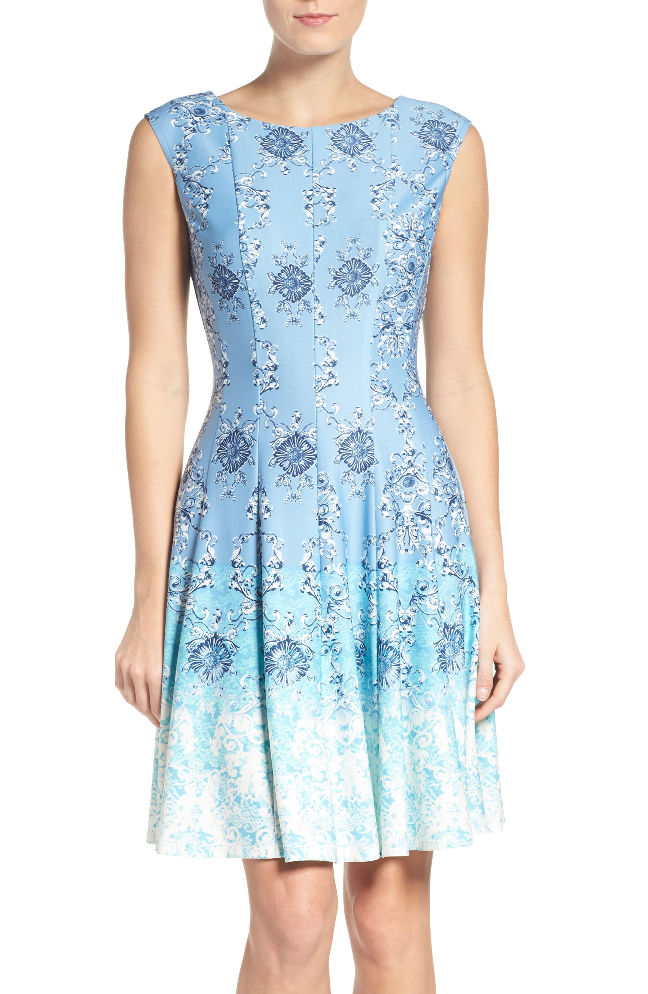 Scuba Dresses by BCB
