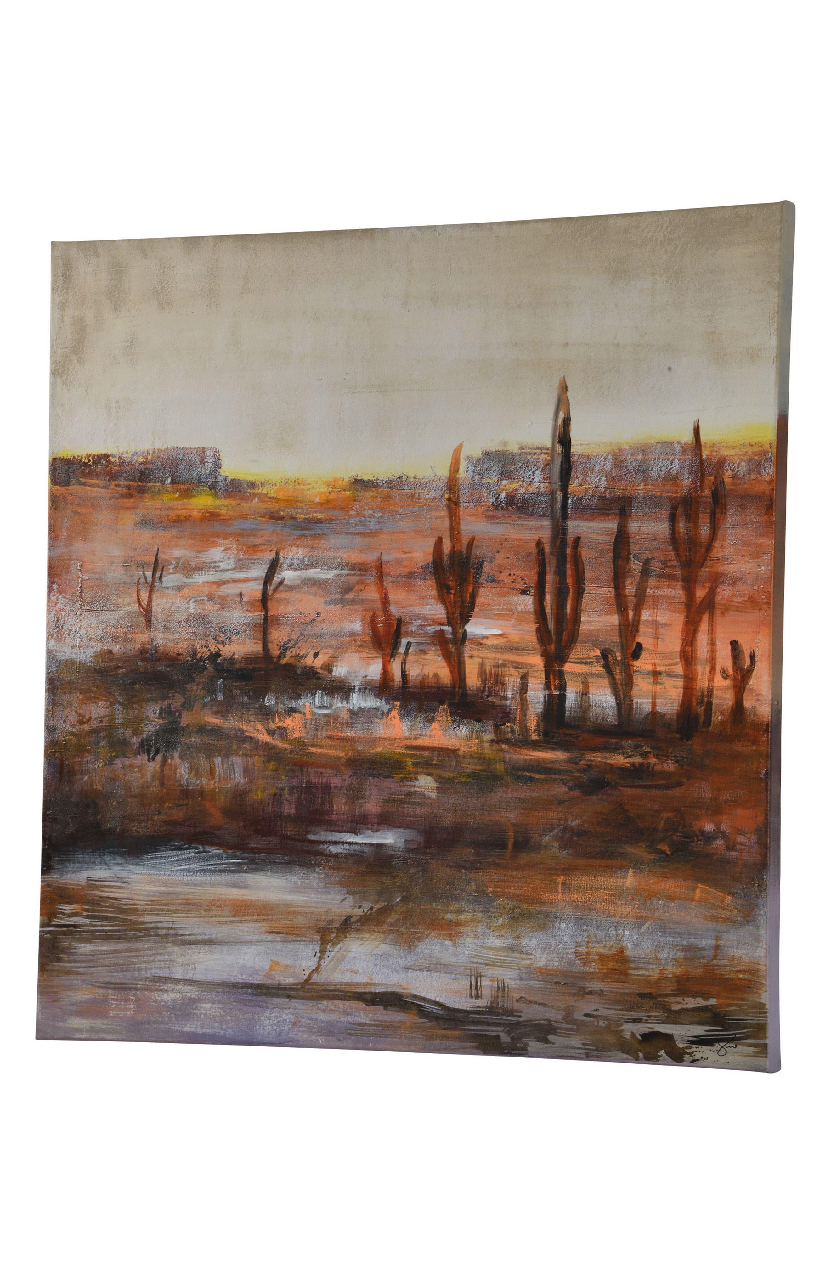 Sierra Canvas Wall Art,                             Alternate thumbnail 2, color,                             800