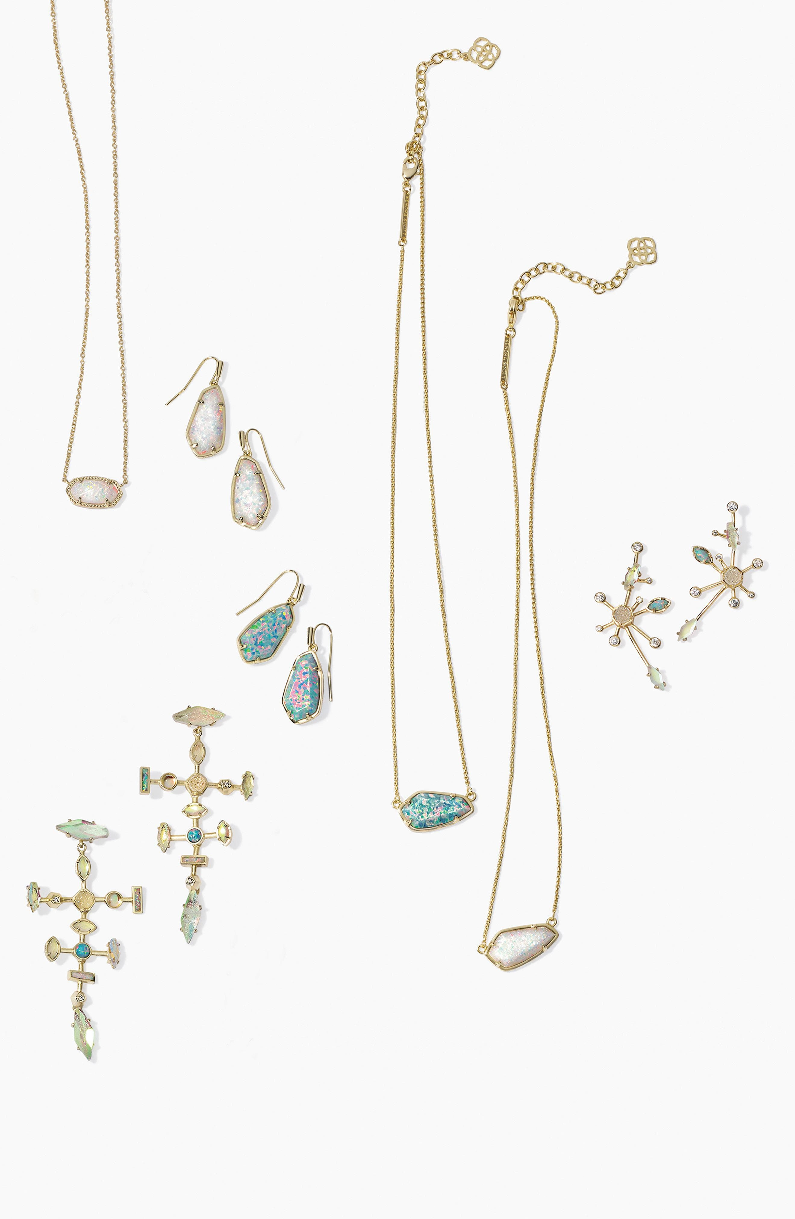'Elisa' Pendant Necklace,                             Alternate thumbnail 243, color,