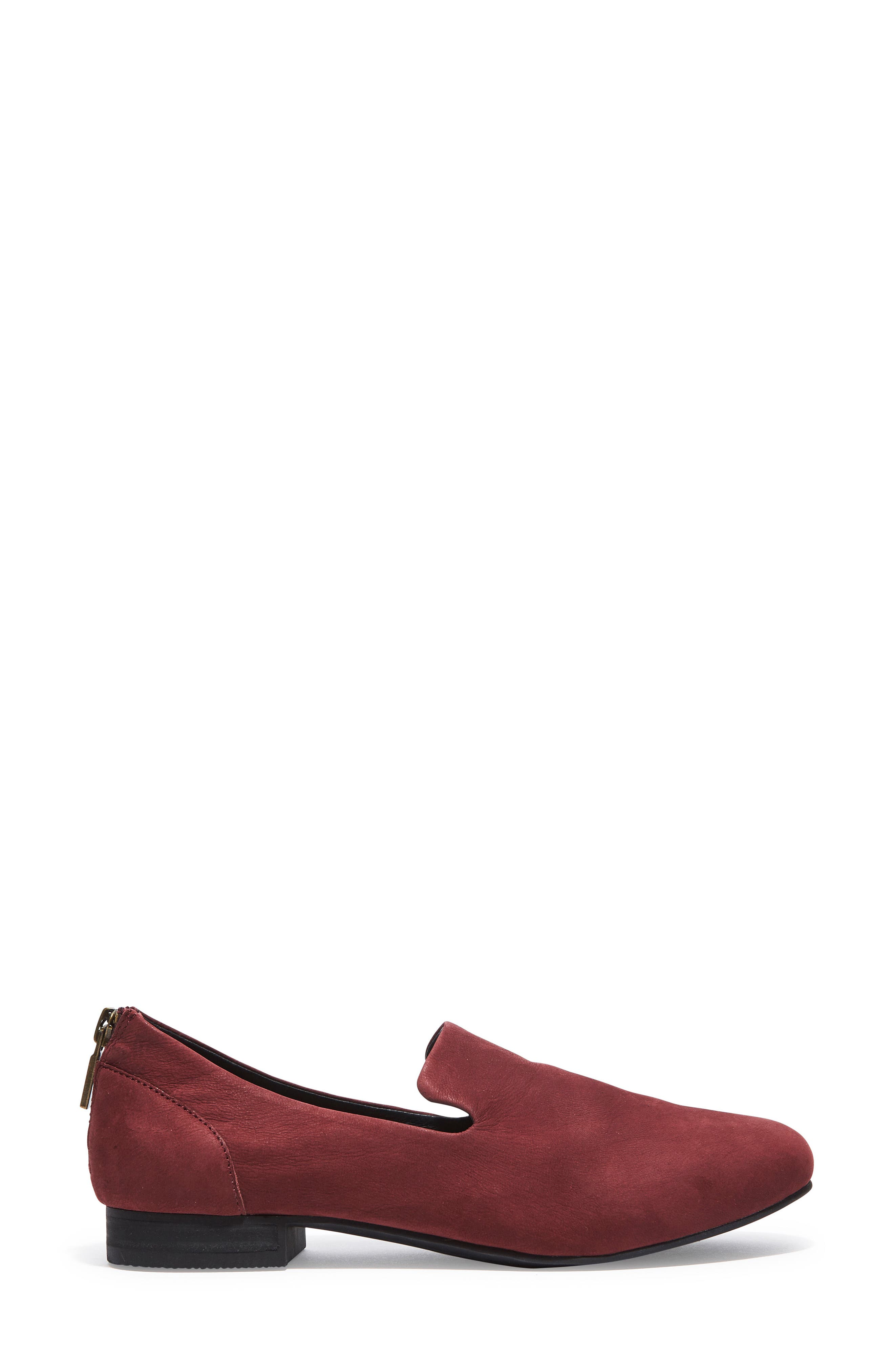 Marina Zip Loafer,                             Alternate thumbnail 12, color,
