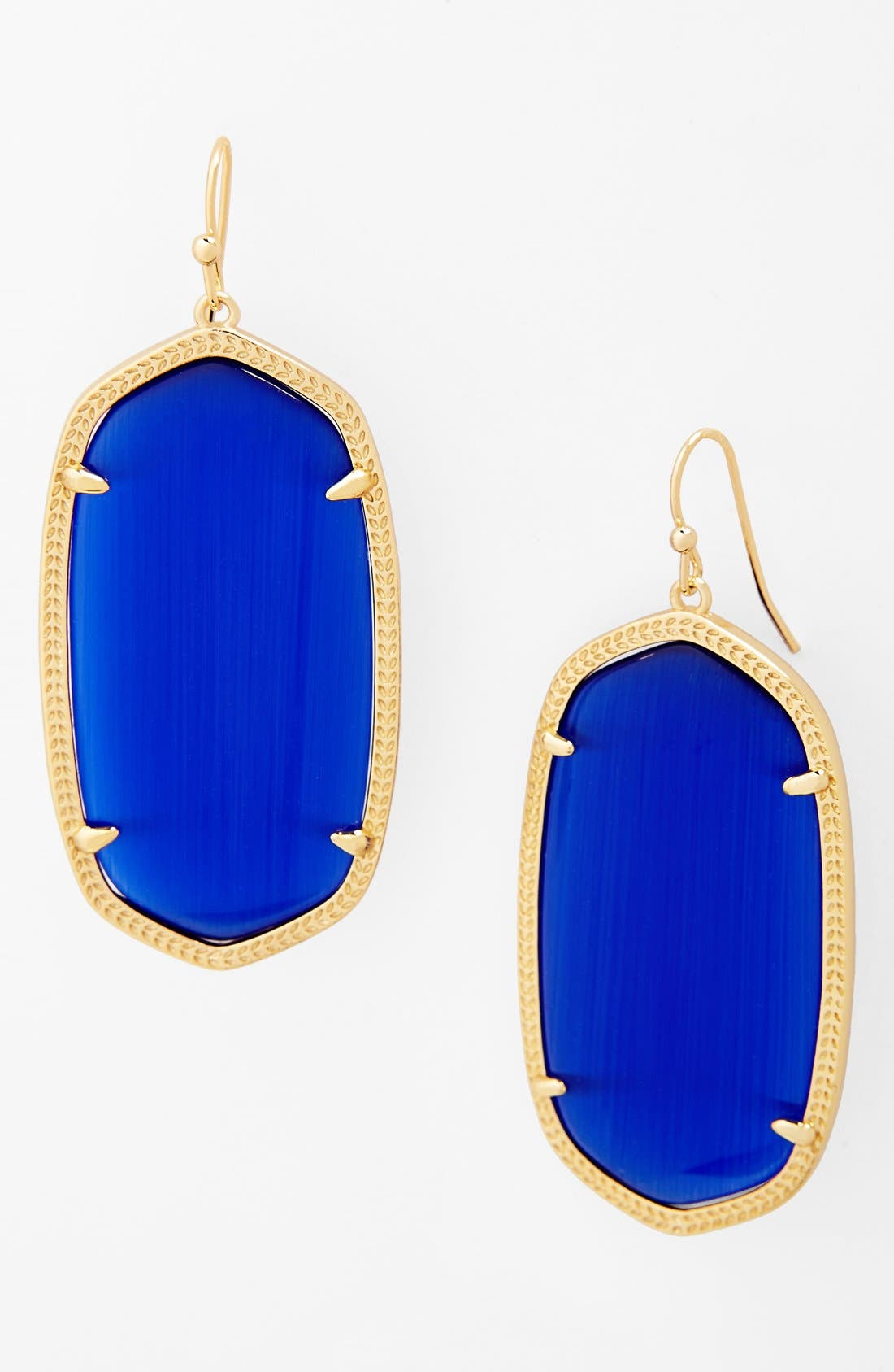 Danielle - Large Oval Statement Earrings,                             Main thumbnail 12, color,
