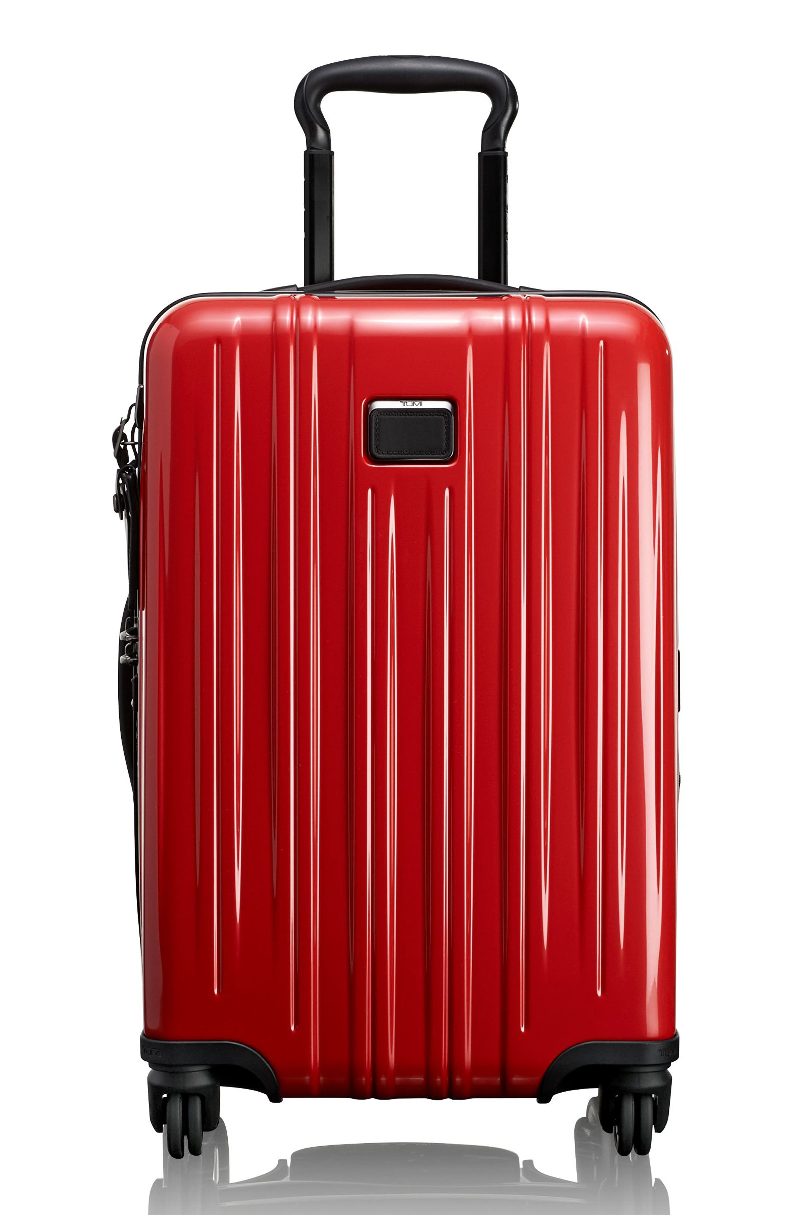 V3 International 22-Inch Expandable Wheeled Carry-On,                             Main thumbnail 7, color,