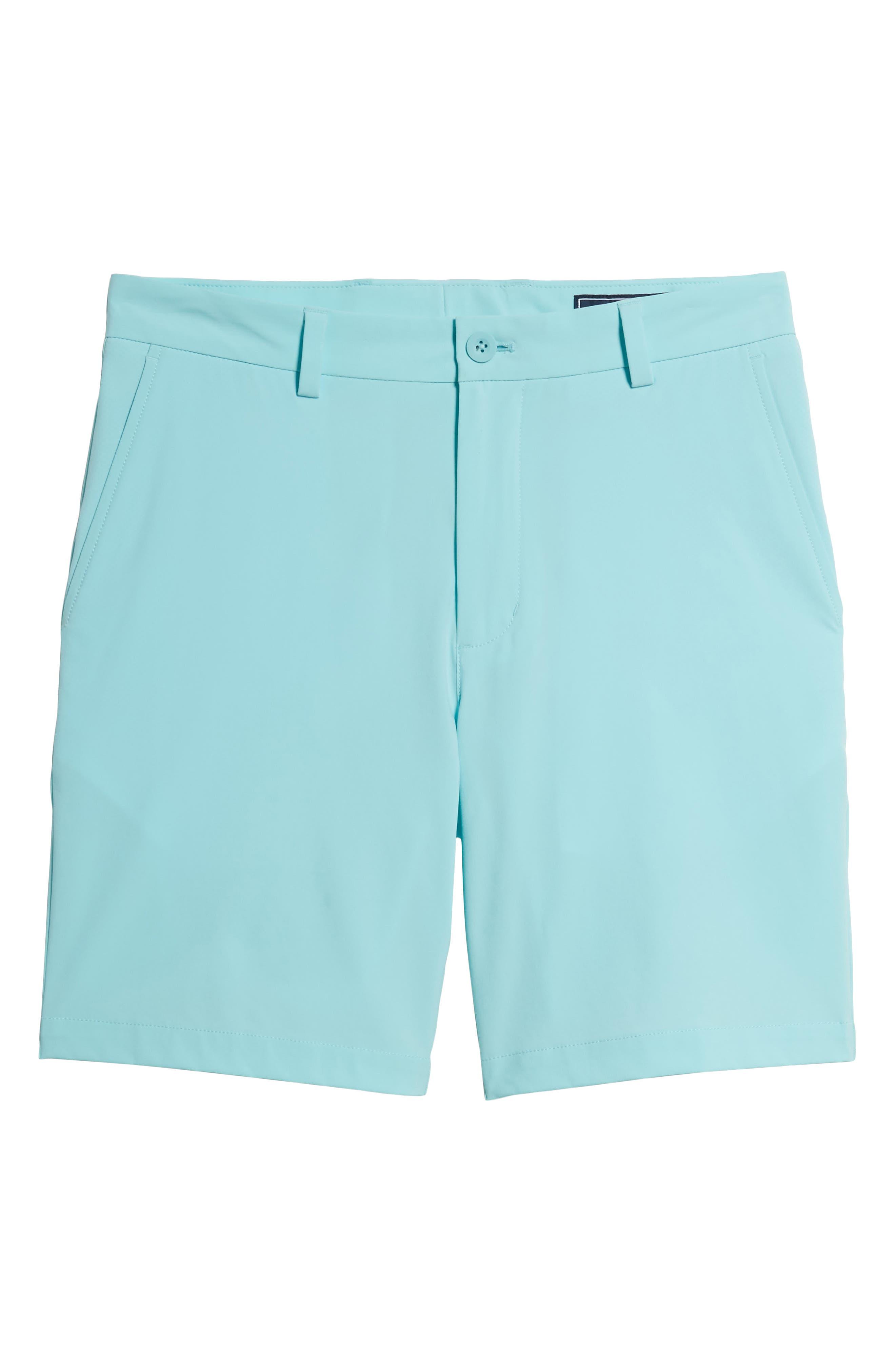 8 Inch Performance Breaker Shorts,                             Alternate thumbnail 76, color,