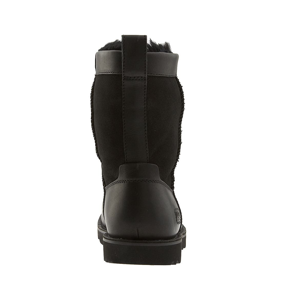 UGG<SUP>®</SUP>,                             'Wrangell' Boot,                             Alternate thumbnail 3, color,                             007