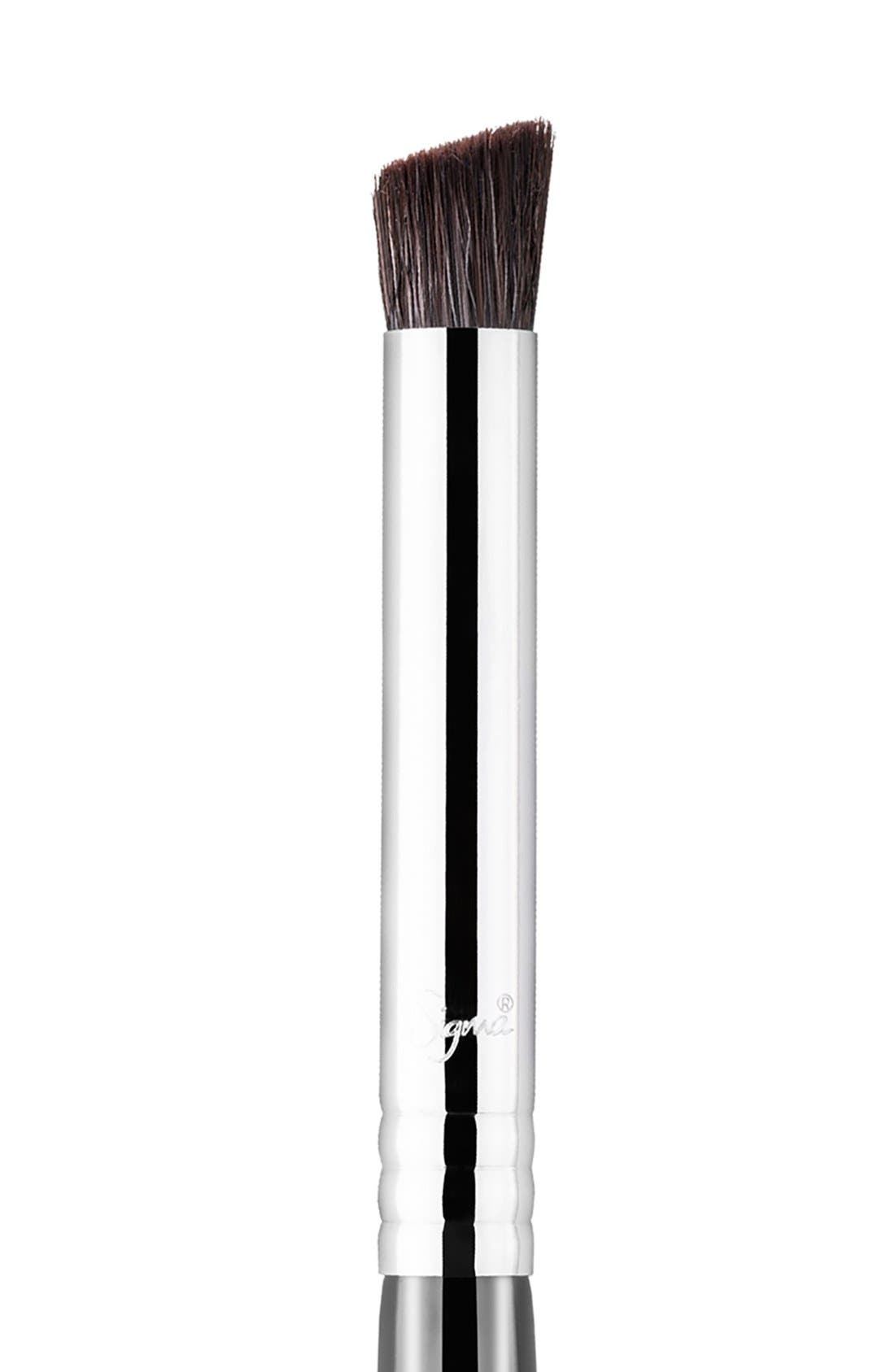 F66 Angled Buff Concealer<sup>™</sup> Brush,                             Alternate thumbnail 2, color,                             NO COLOR