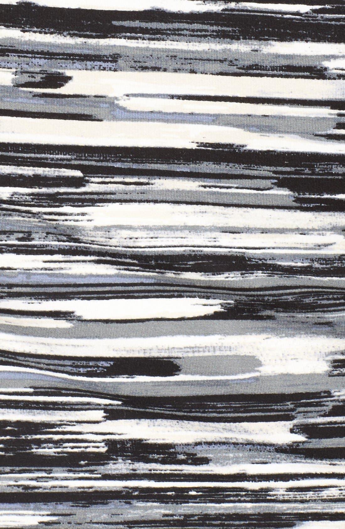 'Viera' Piped Detail V-Neck Sheath Dress,                             Alternate thumbnail 15, color,