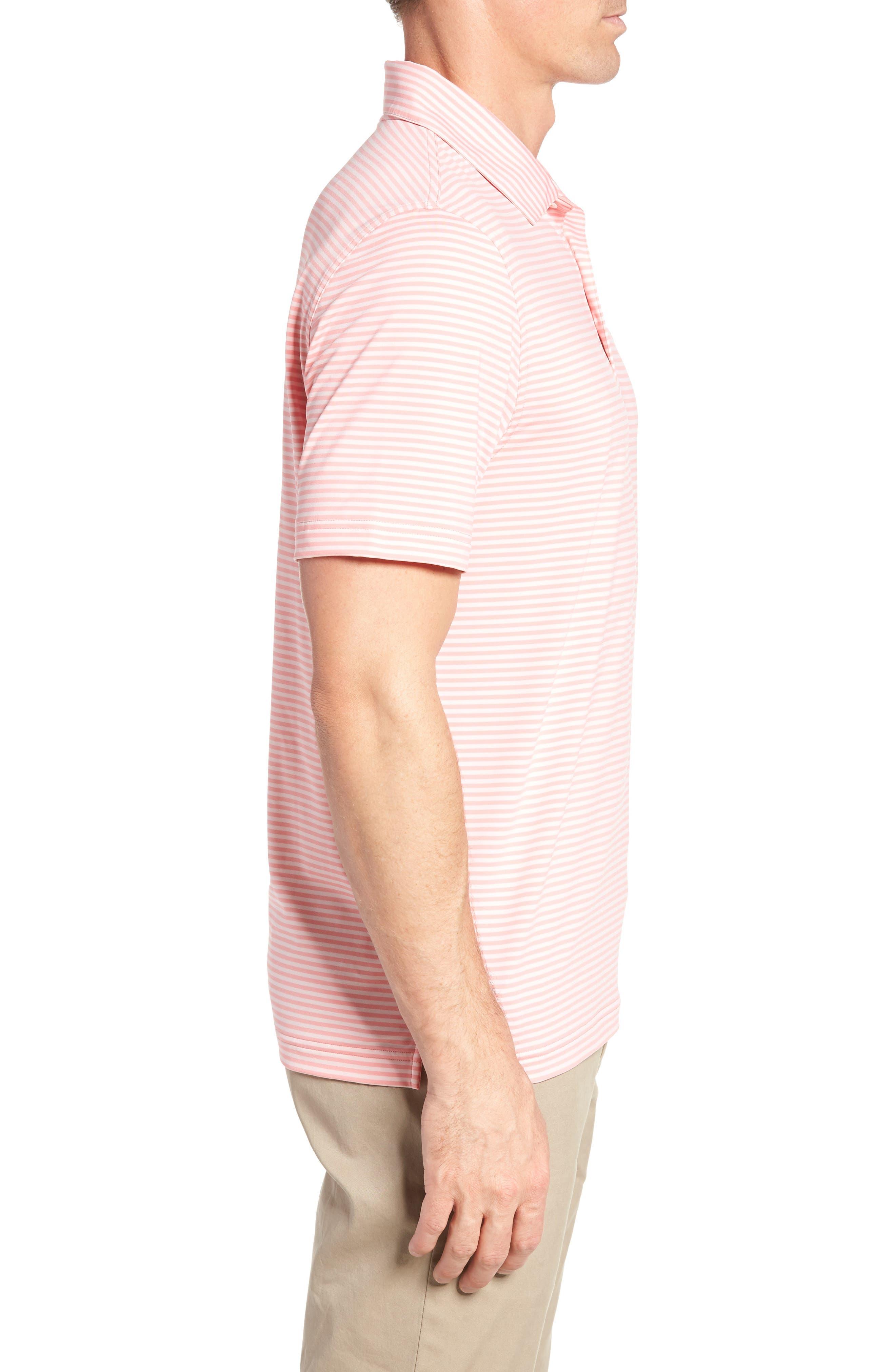 Kennedy Stripe Golf Polo,                             Alternate thumbnail 55, color,