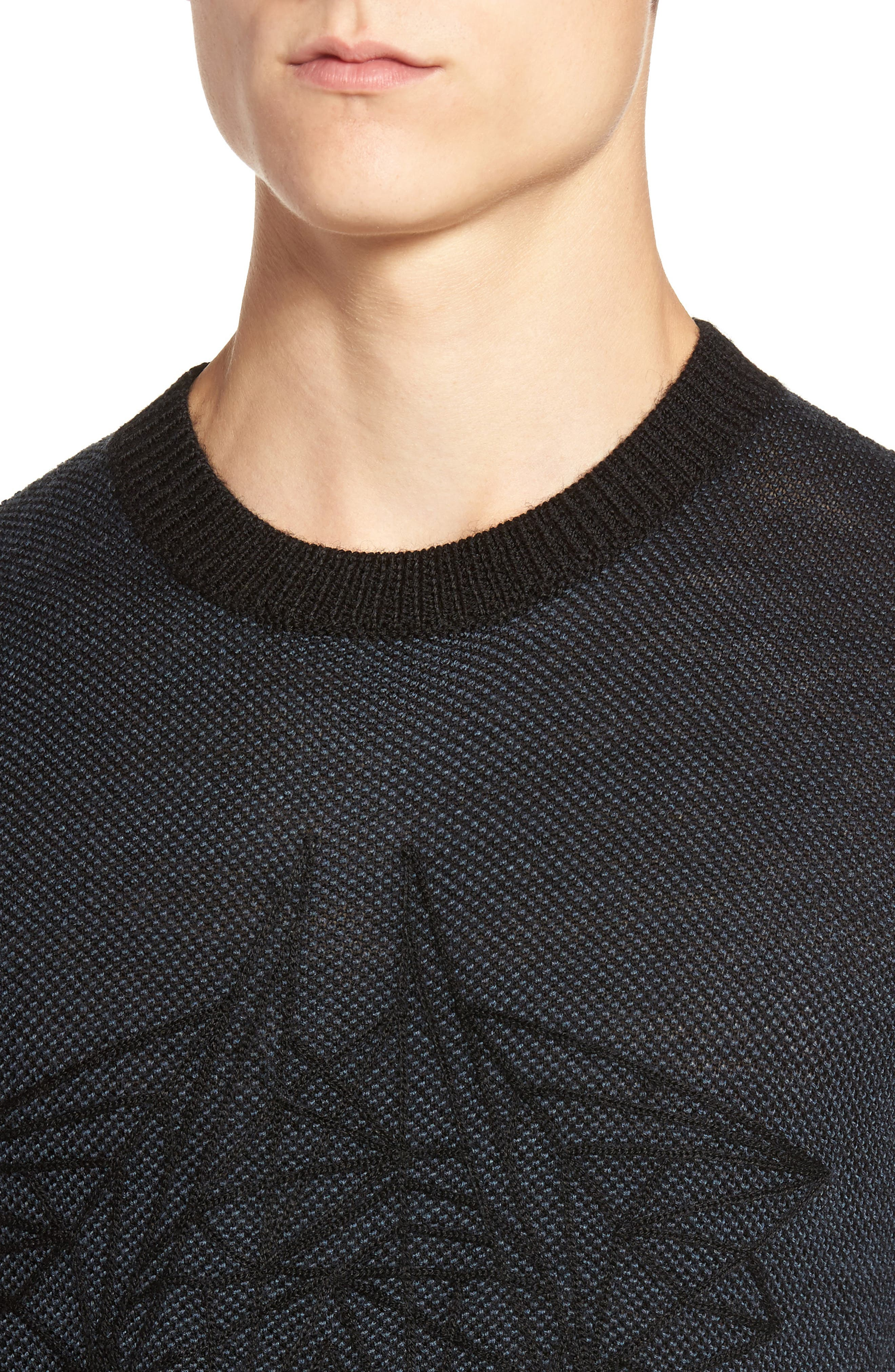 Sweater,                             Alternate thumbnail 4, color,                             400