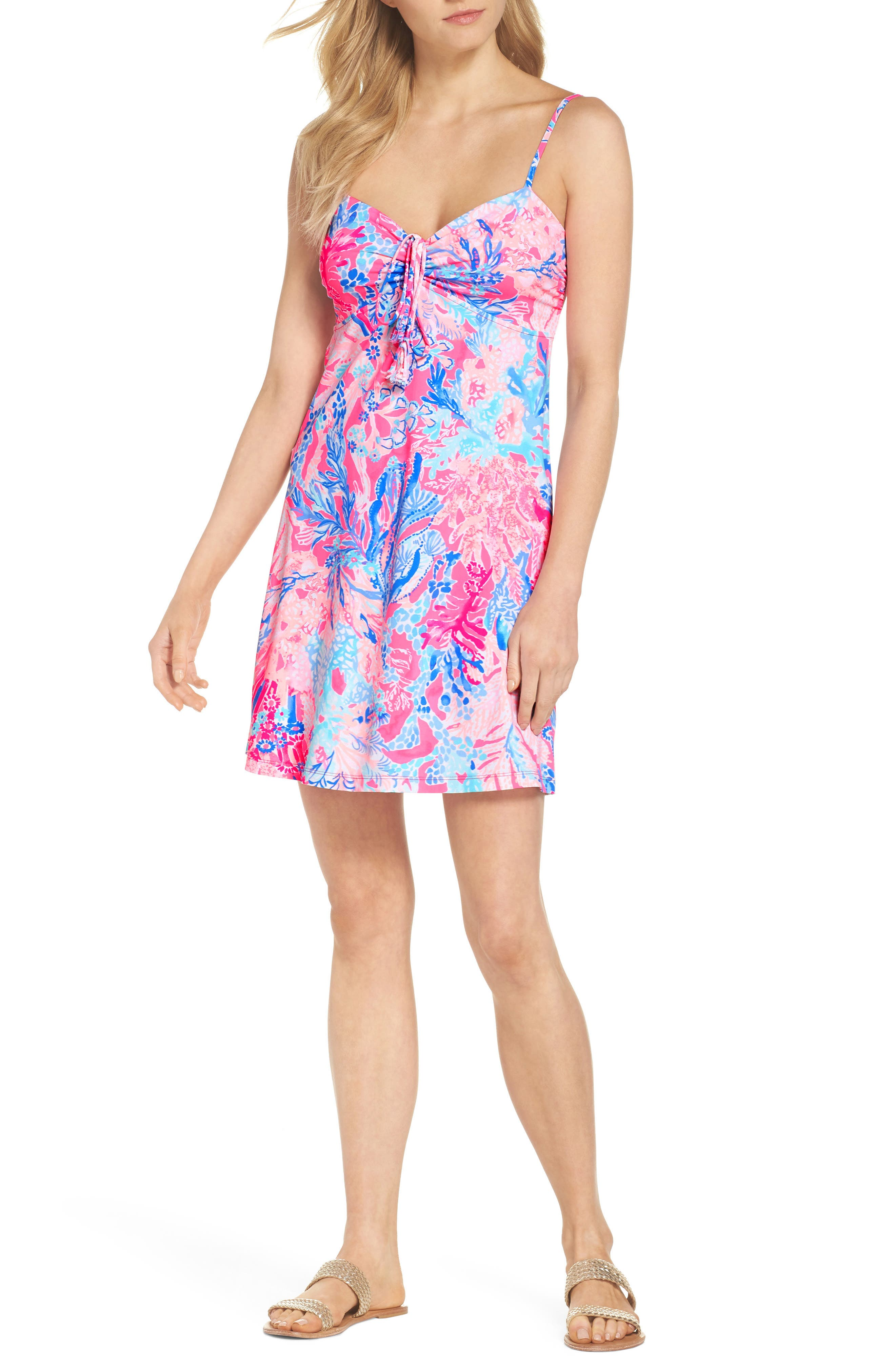 Margarete Cover-Up,                         Main,                         color, 686