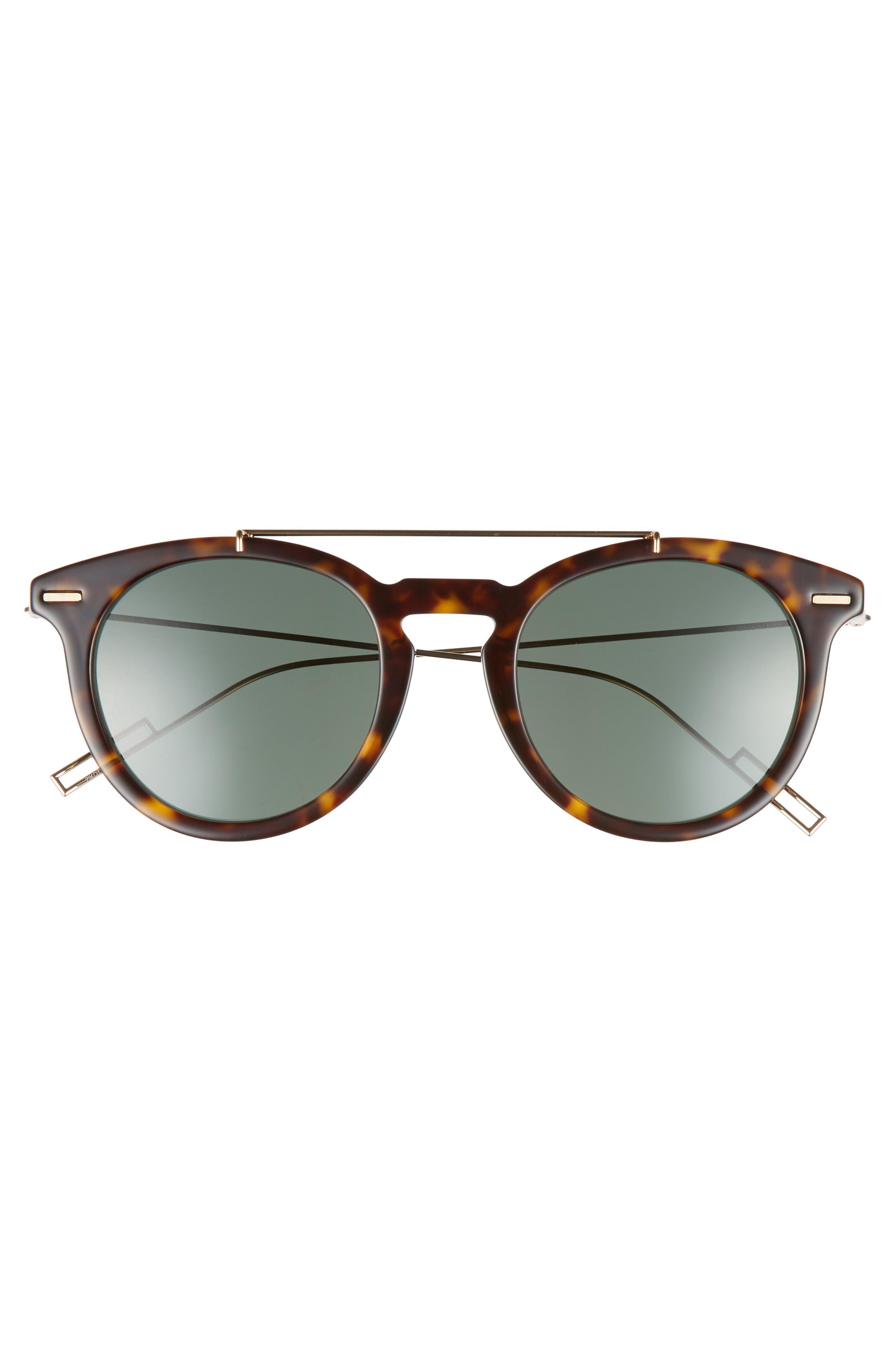 Master 51mm Sunglasses,                             Alternate thumbnail 4, color,