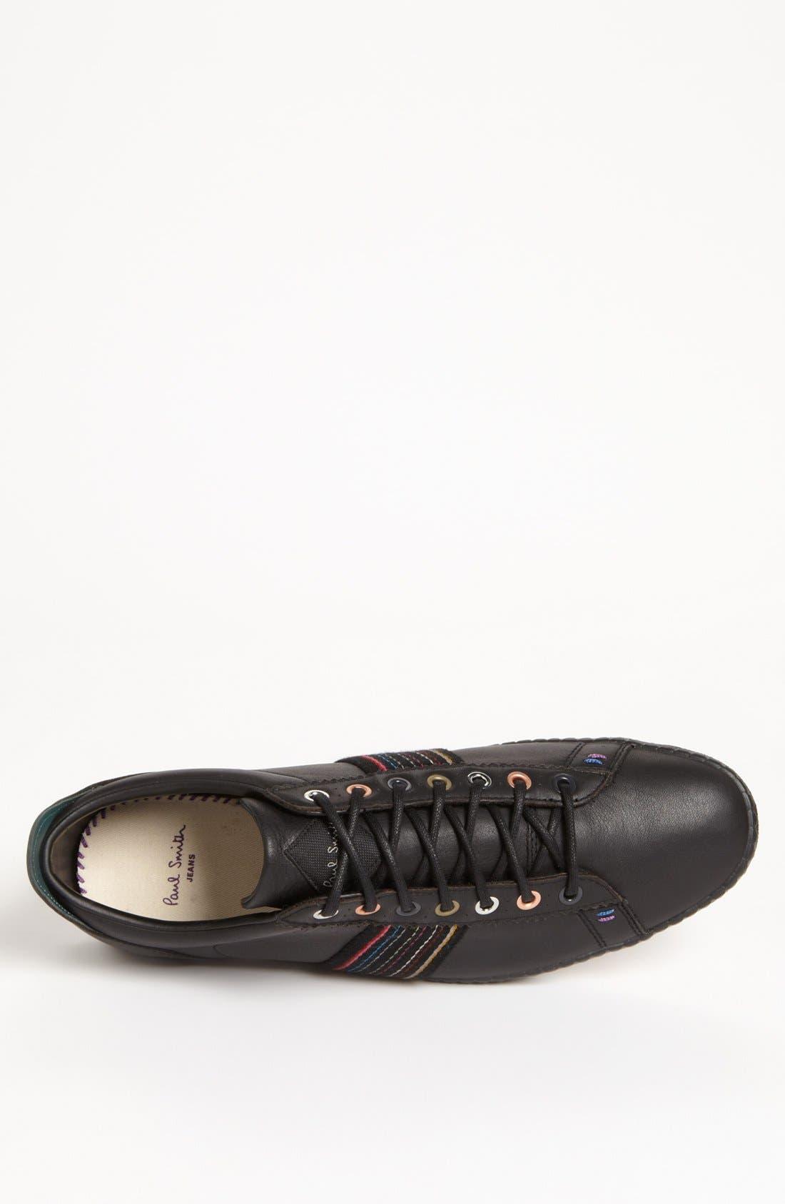 'Osmo' Sneaker,                             Alternate thumbnail 3, color,                             001