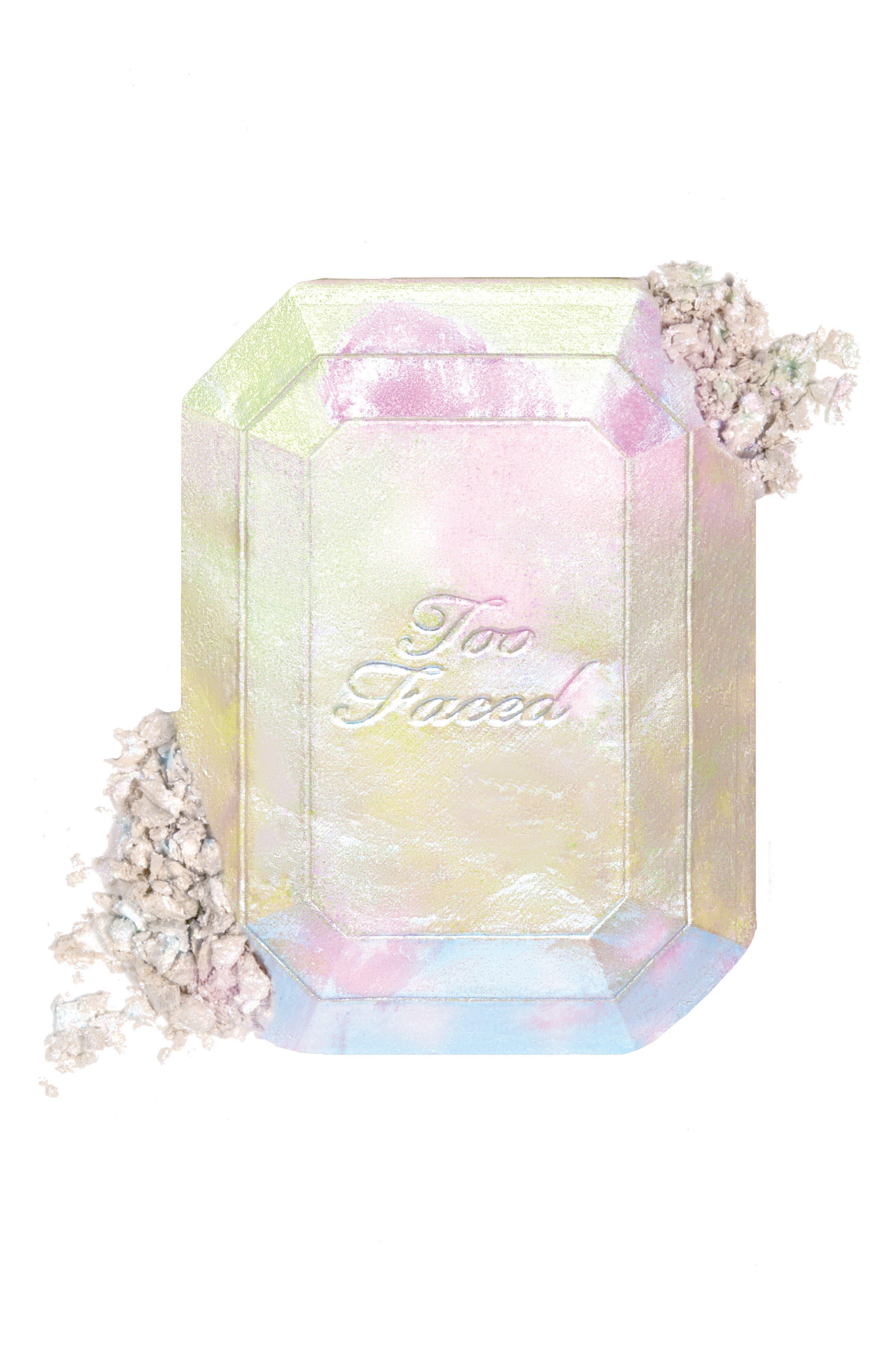 Pretty Rich Diamond Light Highlighter,                             Alternate thumbnail 6, color,                             DIAMOND FIRE