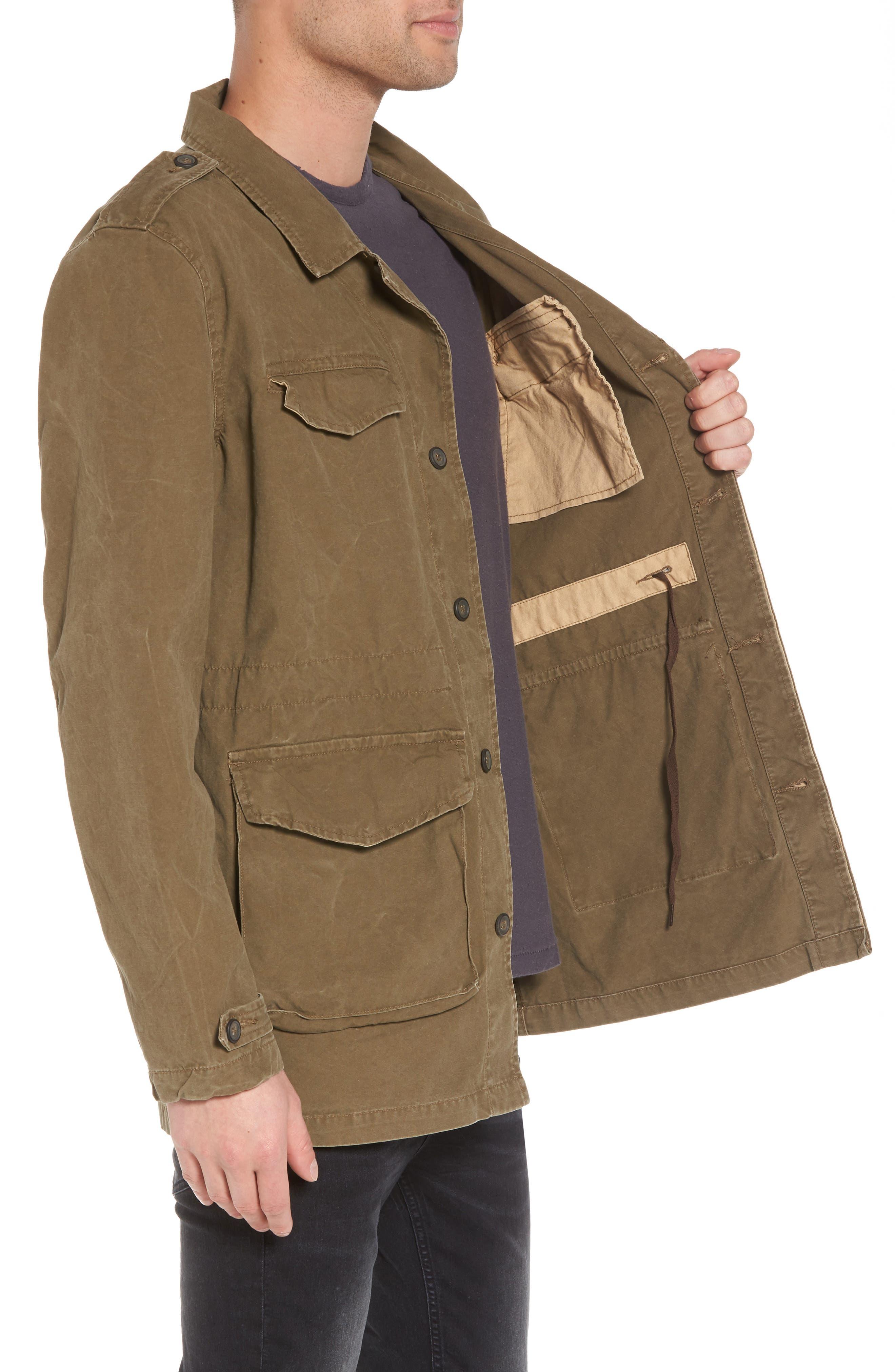 Field Jacket,                             Alternate thumbnail 3, color,                             301