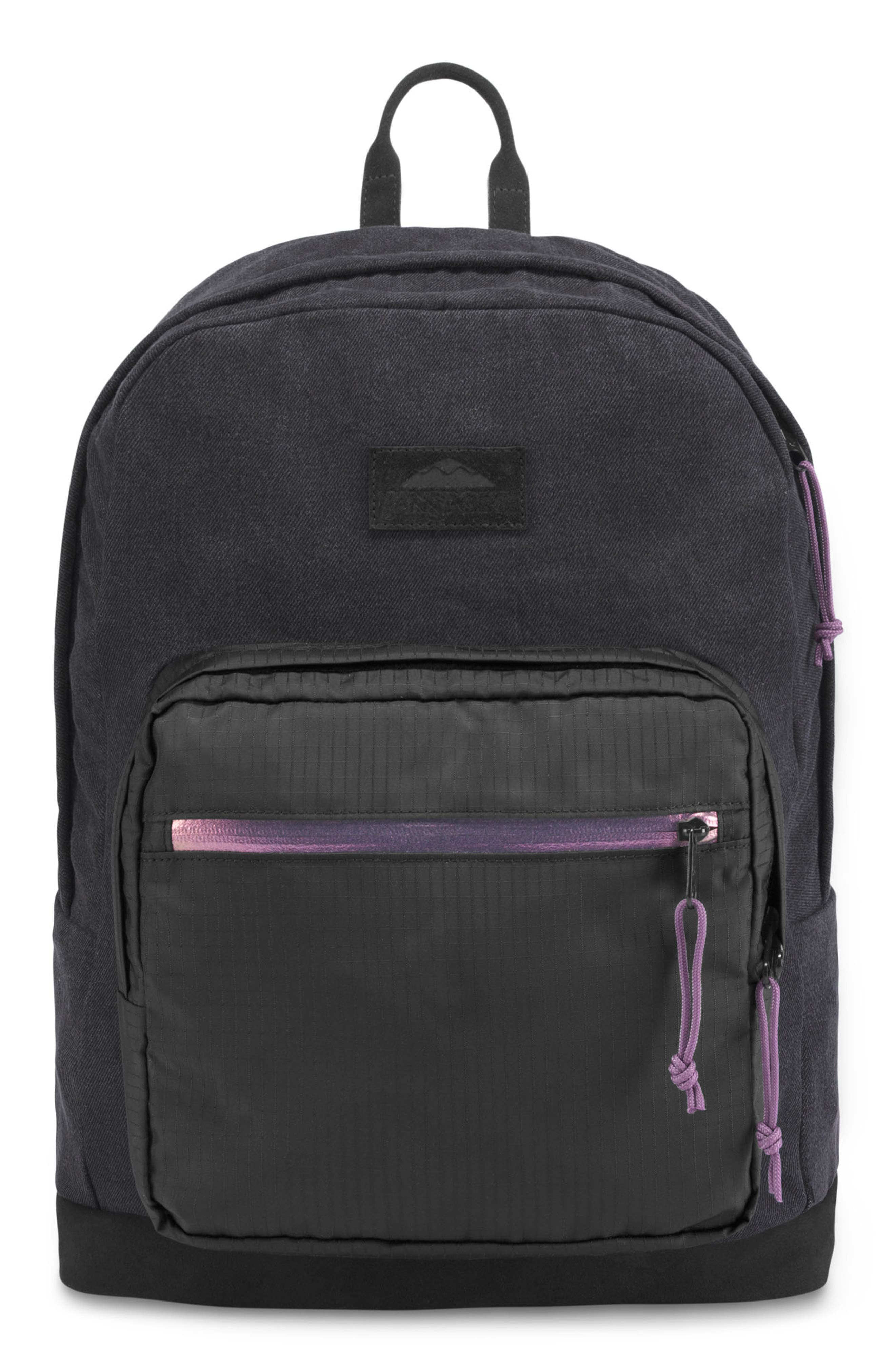 Right Pack Backpack, Main, color, 001