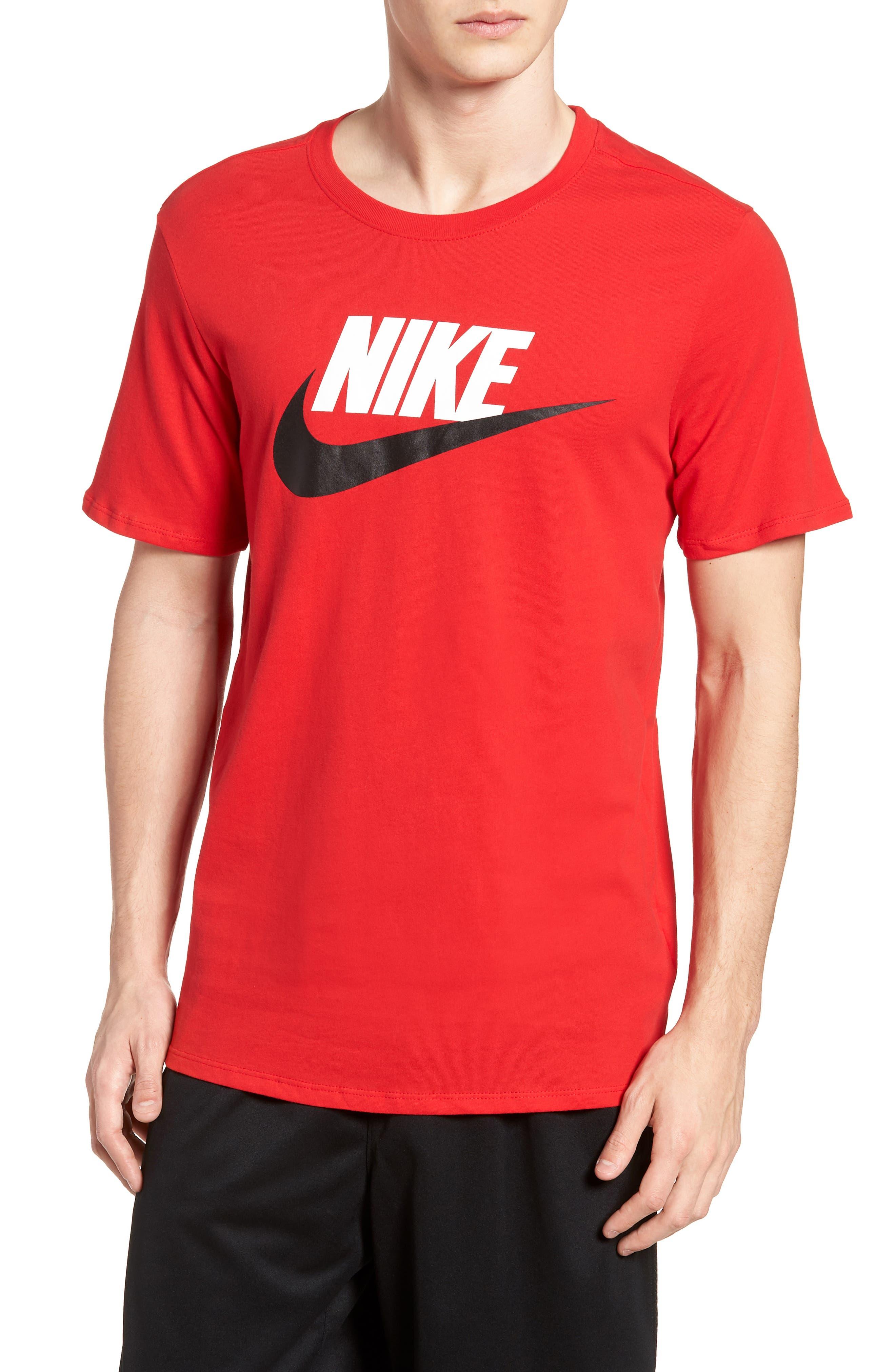 'Tee-Futura Icon' Graphic T-Shirt,                             Main thumbnail 8, color,