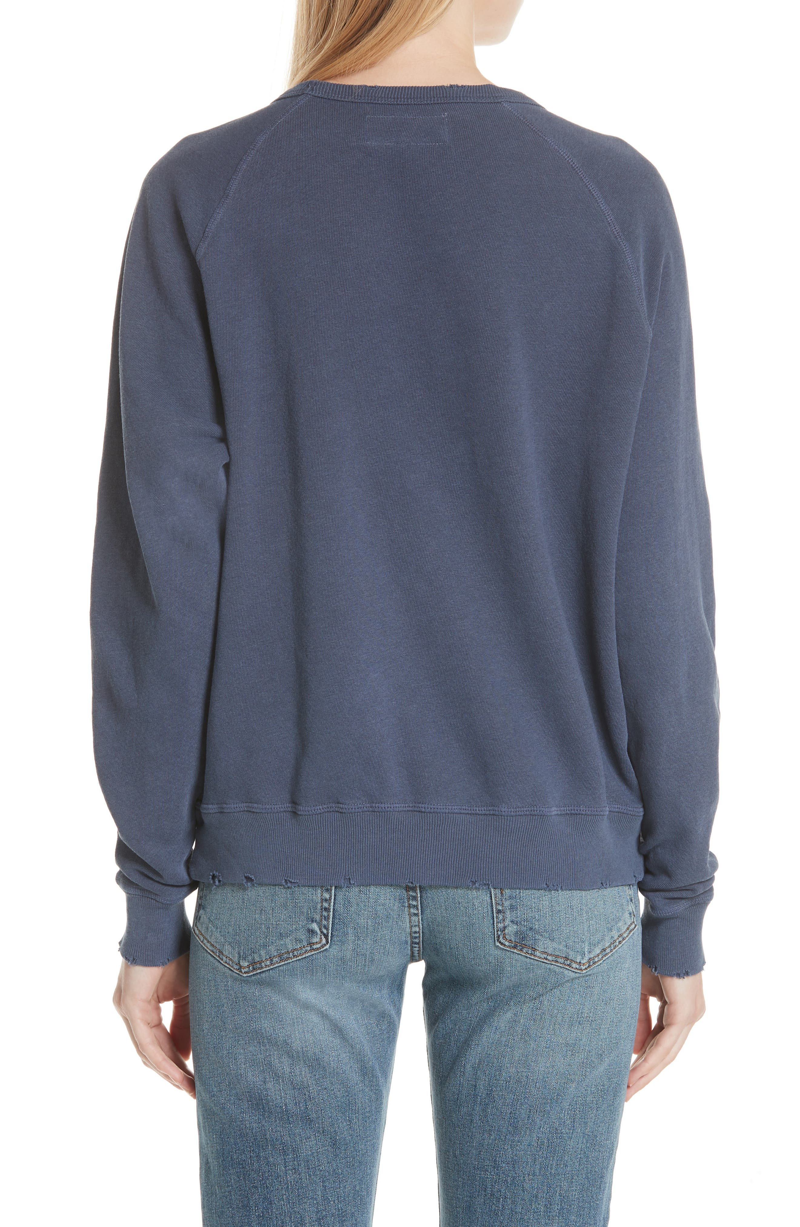 The College Sweatshirt,                             Alternate thumbnail 3, color,                             405
