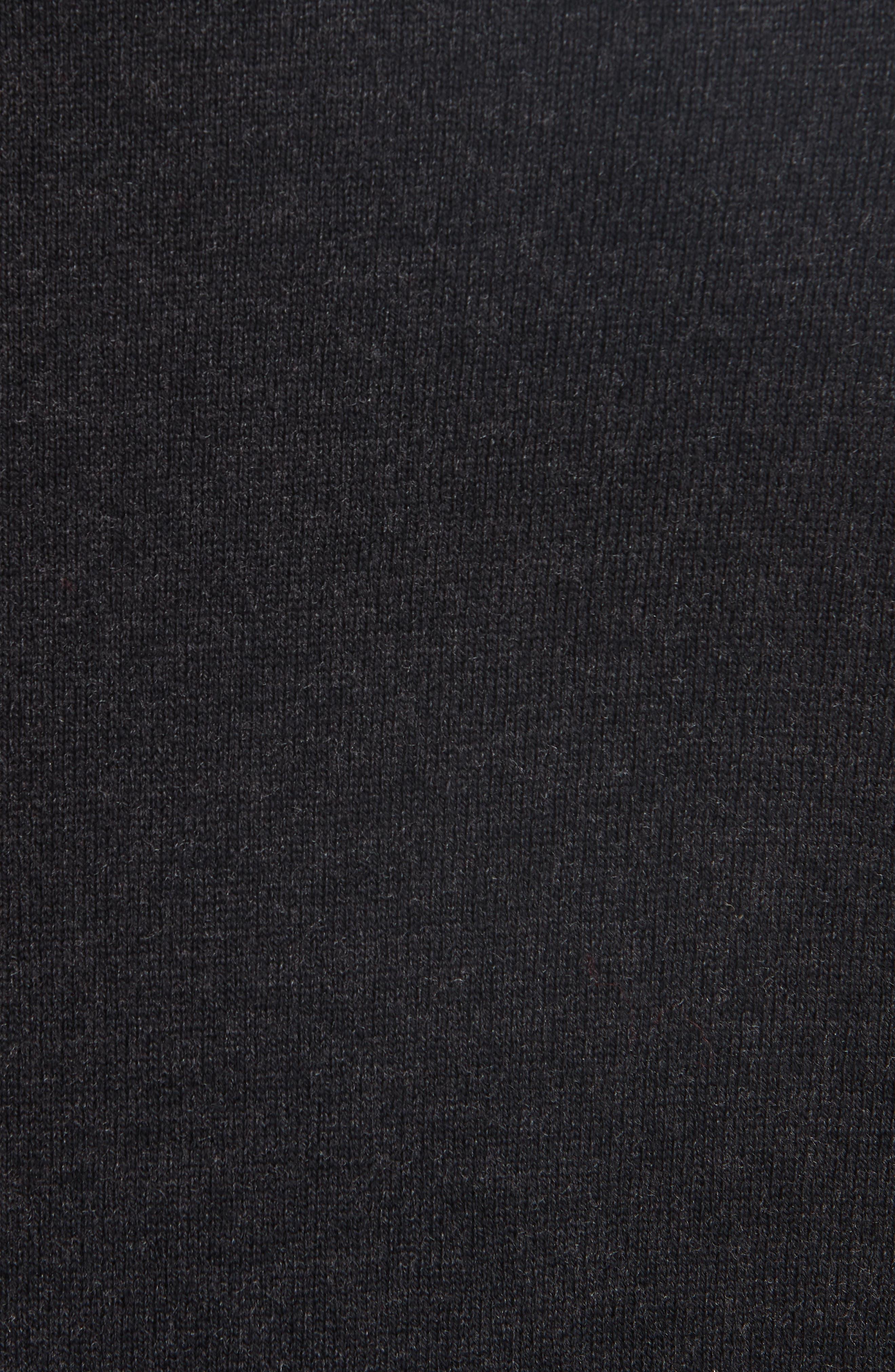Crewneck Sweater,                             Alternate thumbnail 5, color,                             014