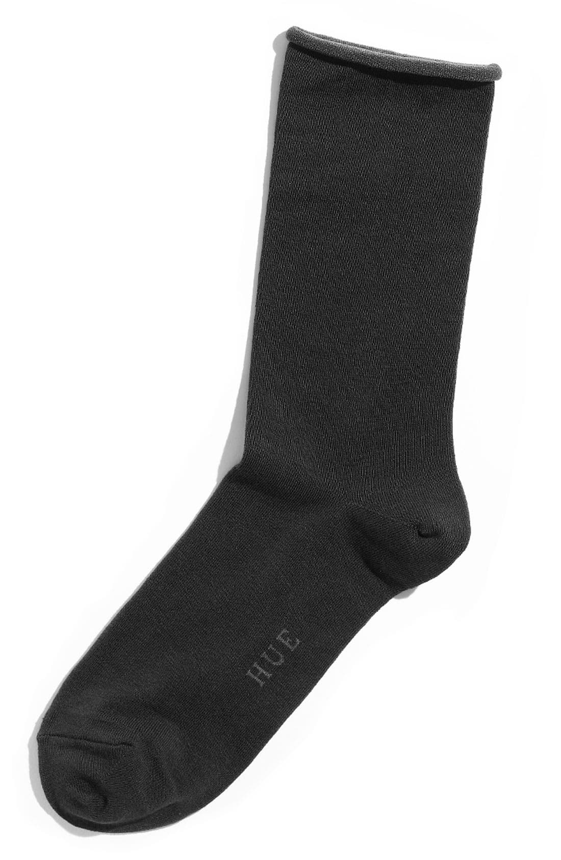 'Jeans' Socks,                             Main thumbnail 1, color,                             001
