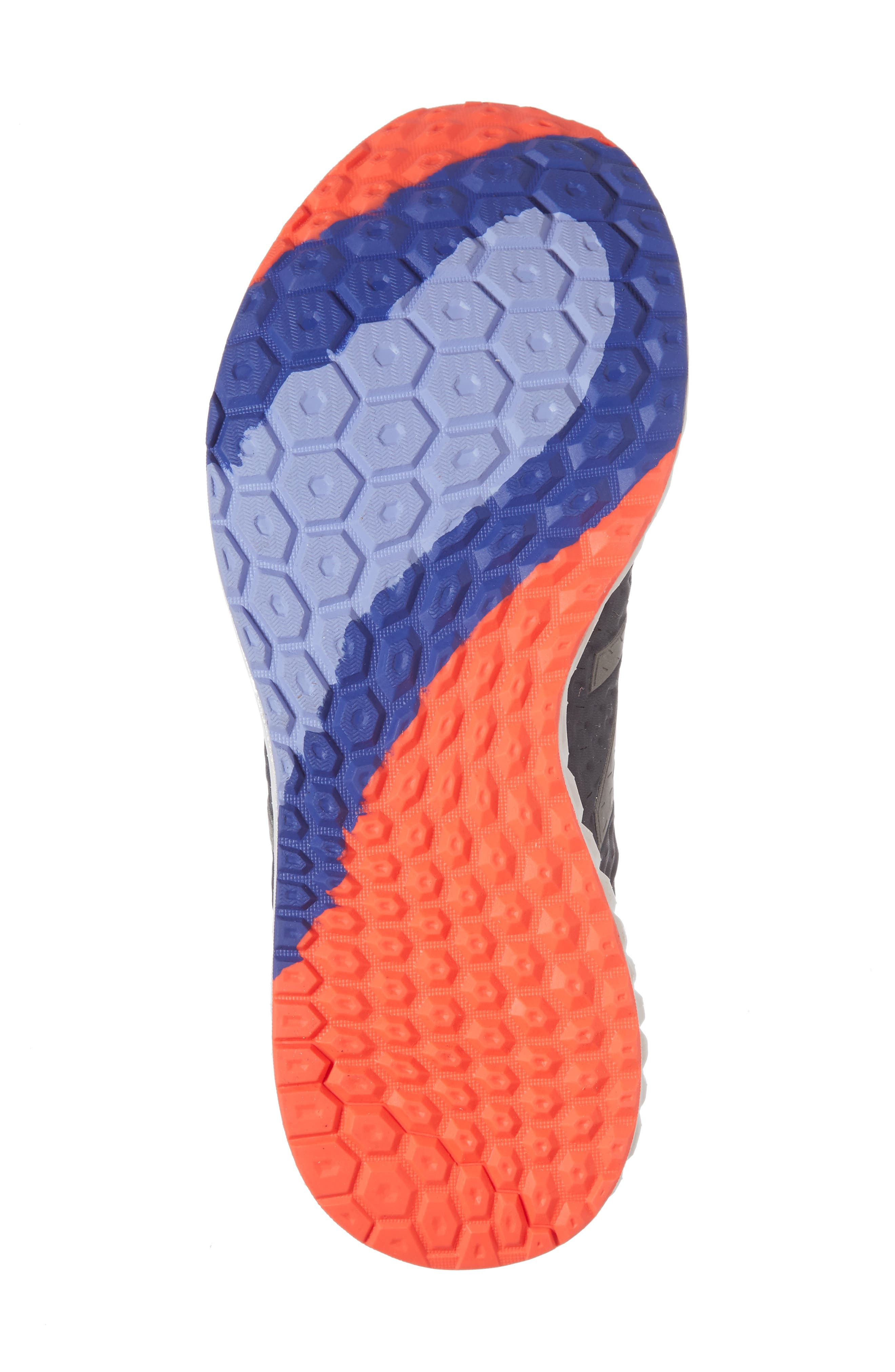 Fresh Foam Zante v4 Running Shoe,                             Alternate thumbnail 6, color,                             050